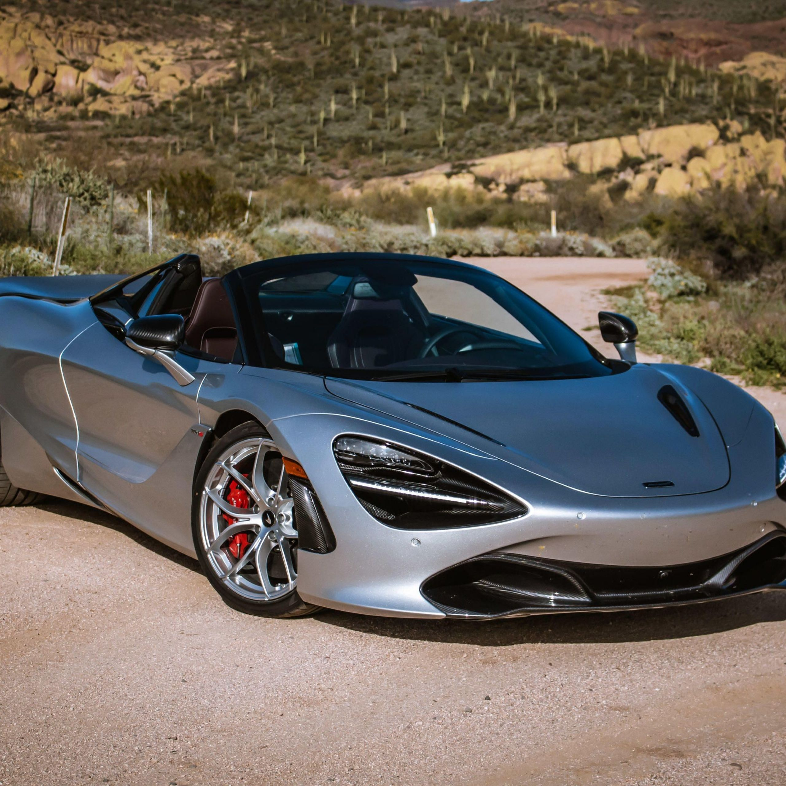 Tesla 2020 Awesome Mclaren 720s Tesla Mobile Service and More Roadshow S Week