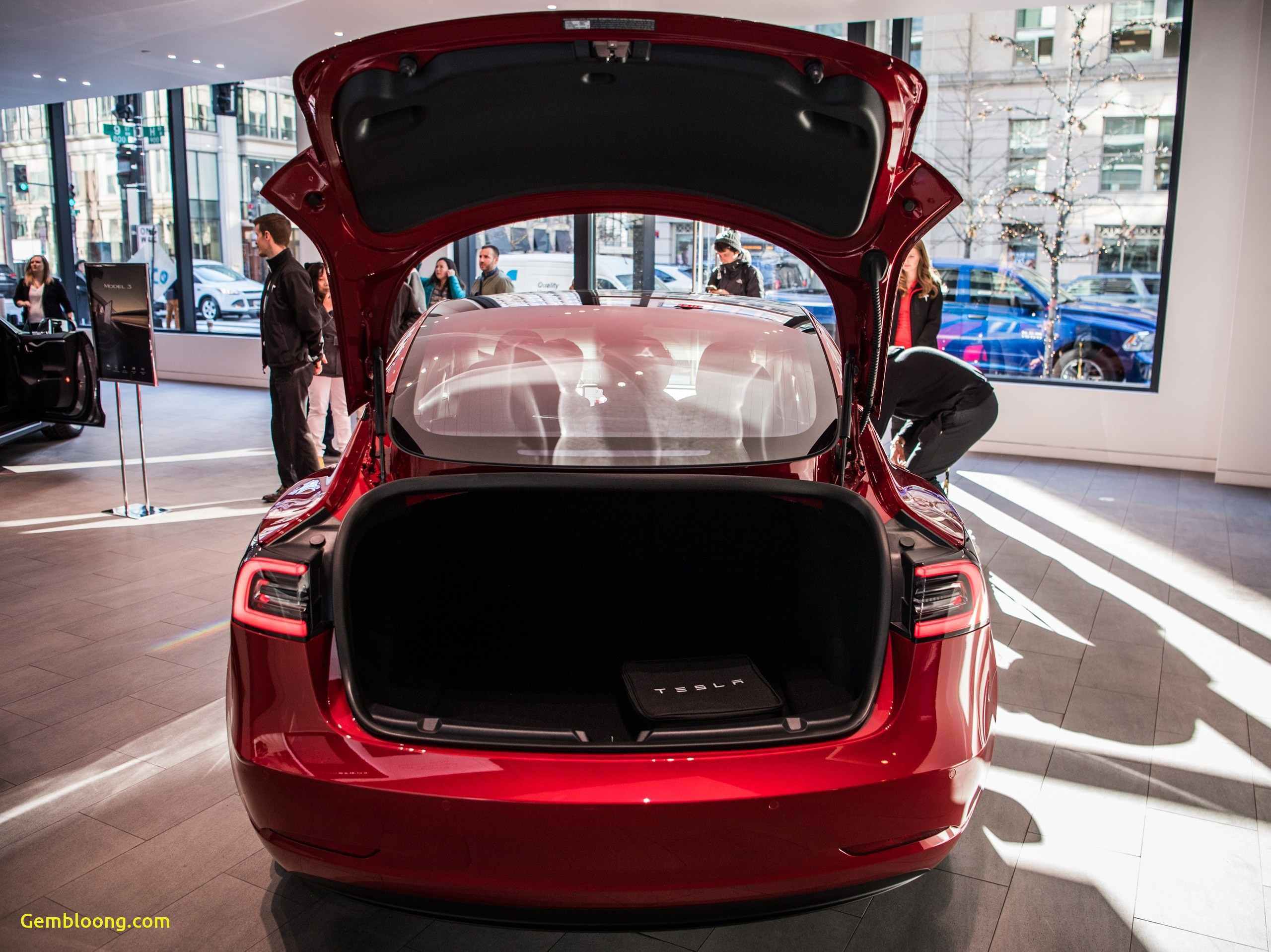 Tesla 2020 Awesome Tesla Starts to Climb Out Of Model 3 Production Hell