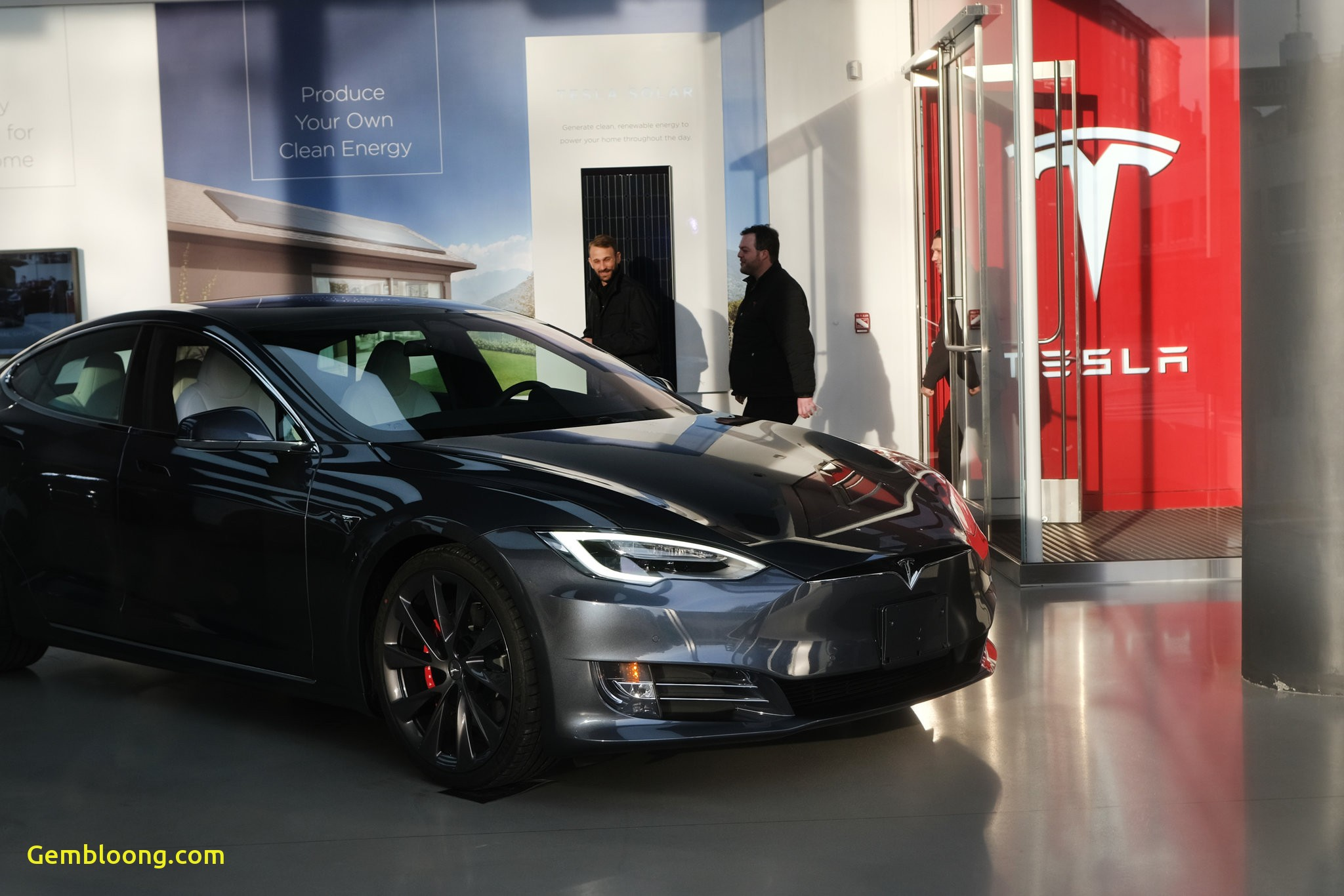 Tesla 2020 Awesome Tesla Stock soars by More Than $100 the New York Times