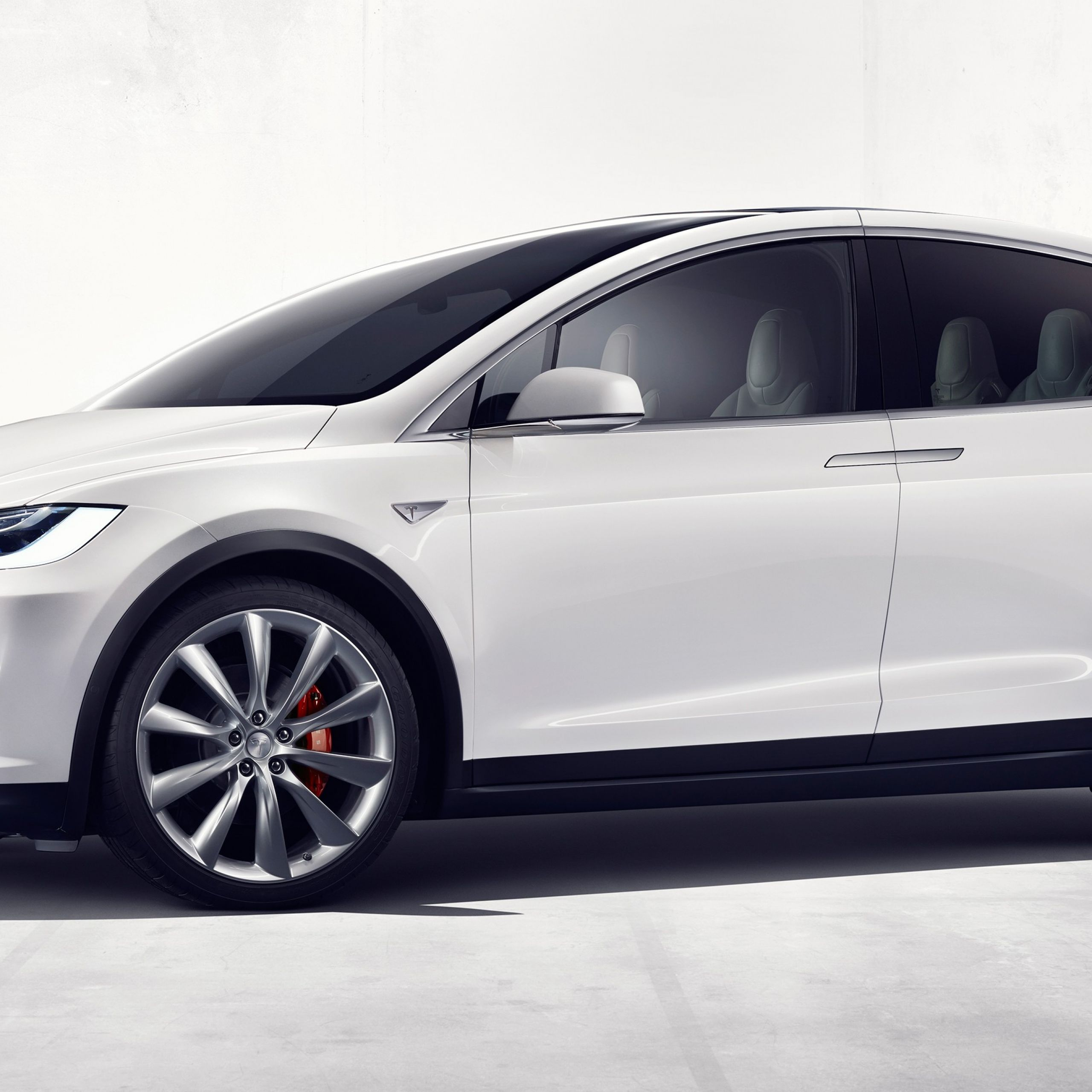 Tesla 2020 Beautiful Tesla Model Y Suv Production Delayed by One Year to 2020