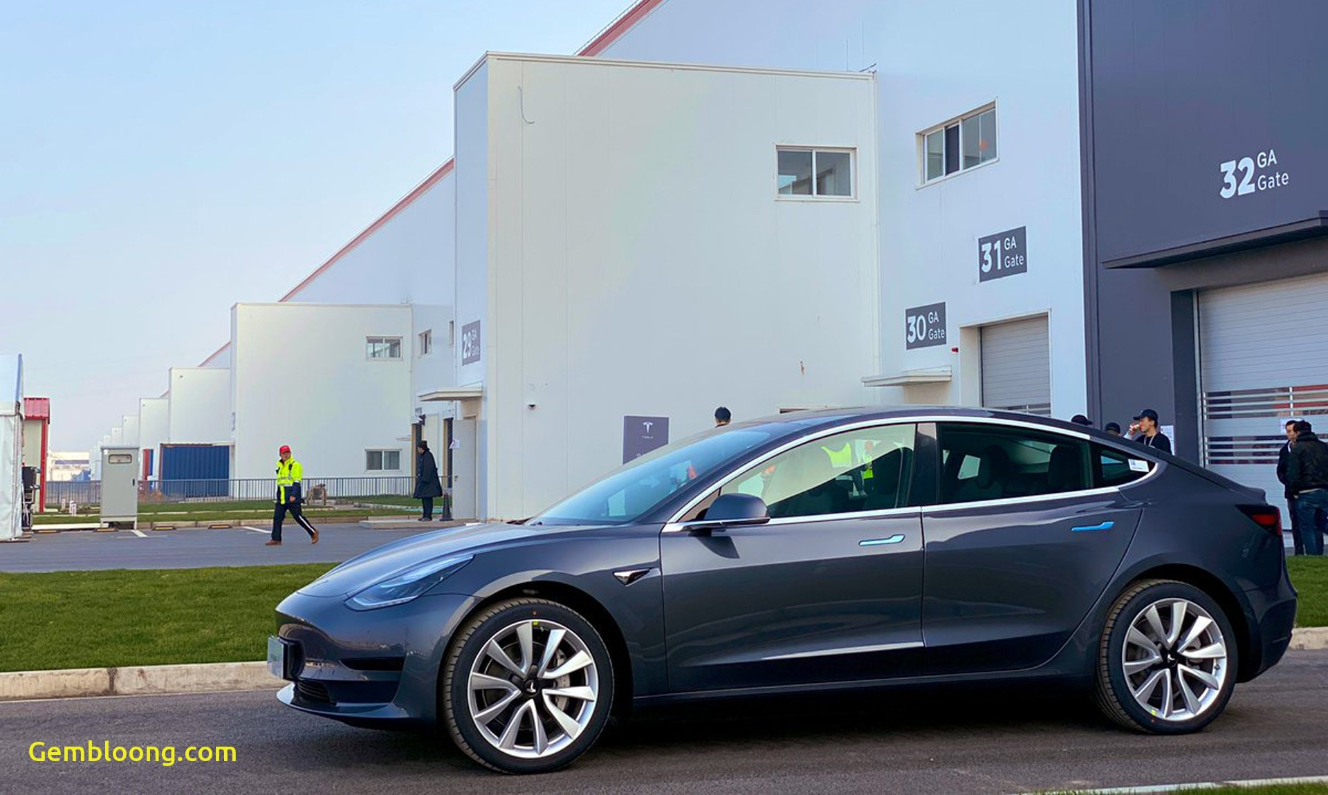 Tesla 2020 Fresh Tesla Rings In 2020 with A Global Manufacturing Presence