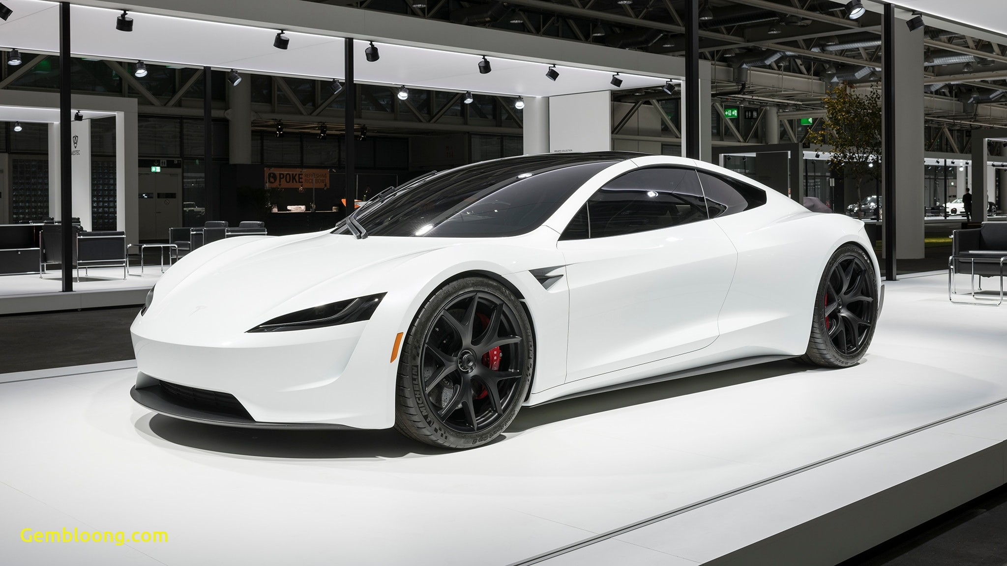 Tesla 2020 Inspirational why Roadster Not Have Supercar Look