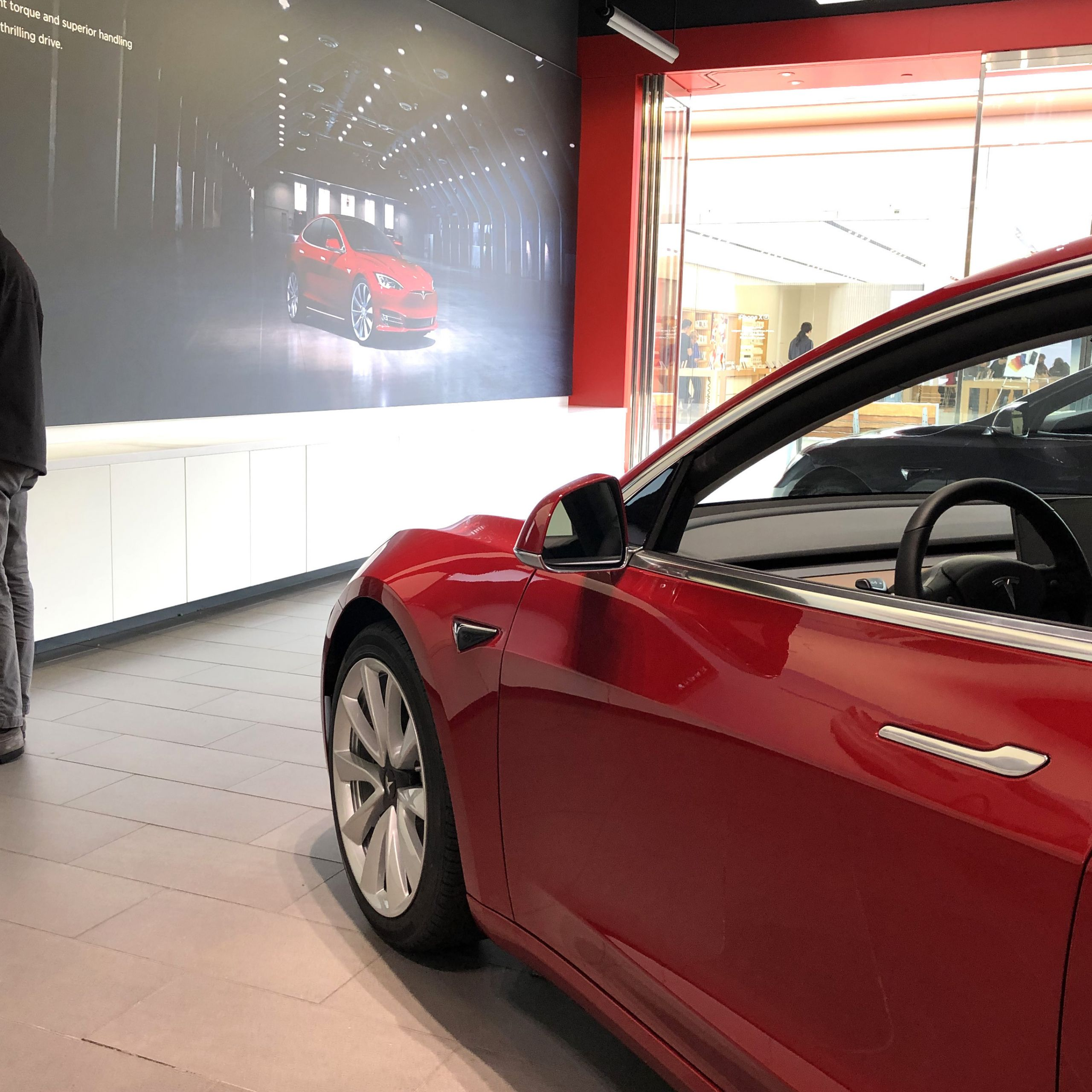 Tesla 3 New Tesla Cuts Prices and Simplifies Its Product Line