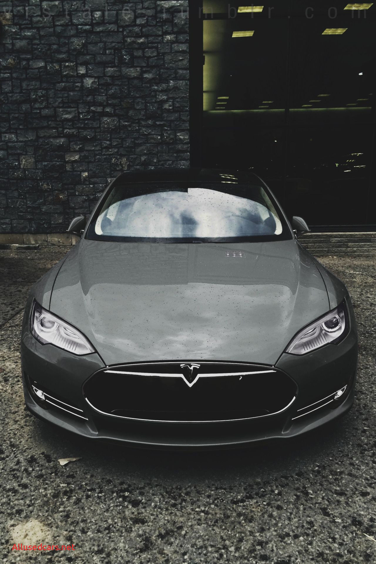 Awesome Tesla 6