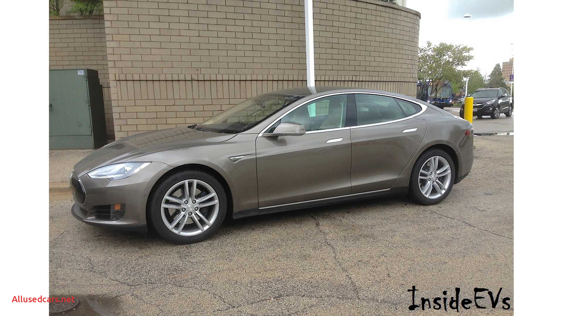car driver tesla model s 70d is car of the century