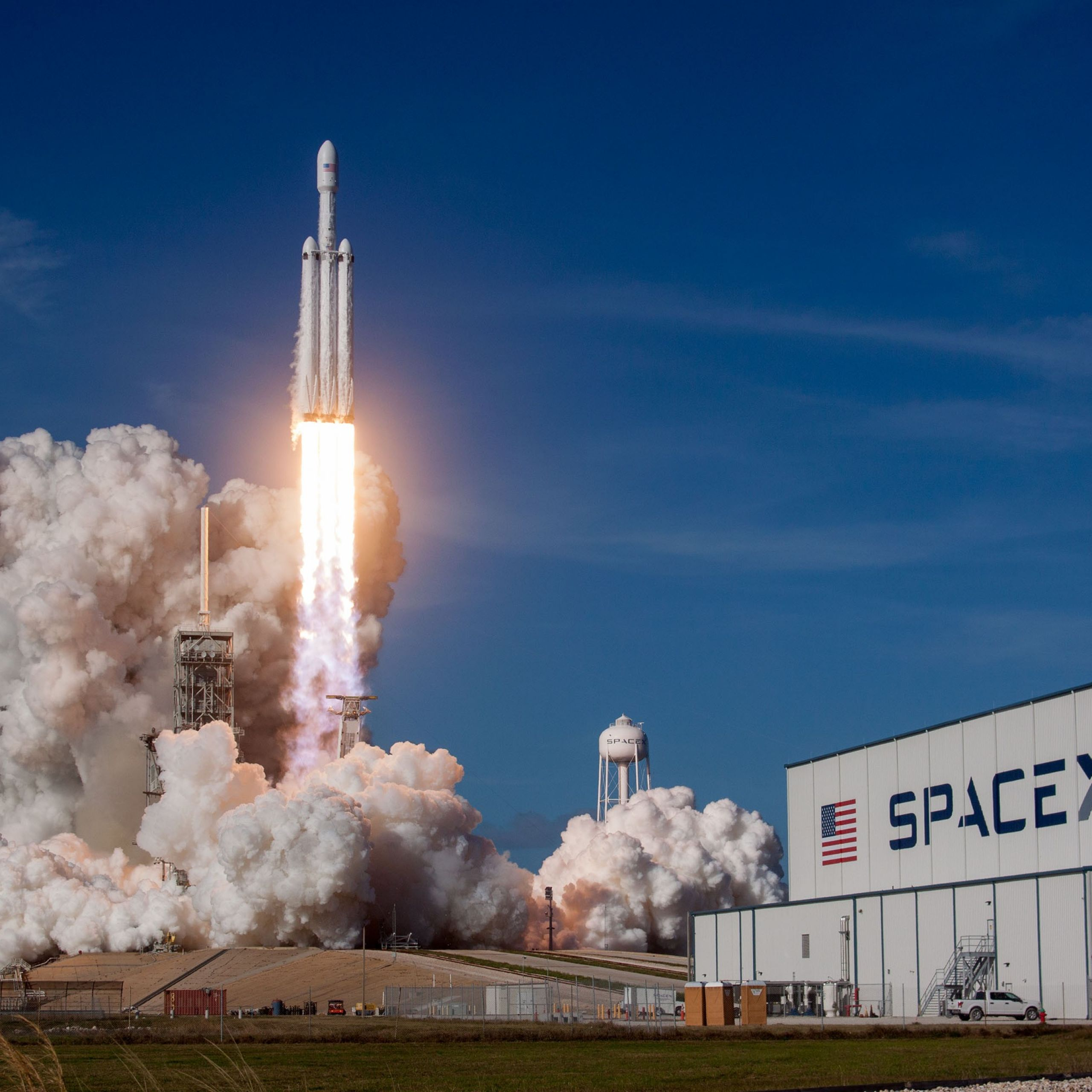 Tesla and Spacex New Watch All 21 Of Spacex S 2018 Rocket Launches In This