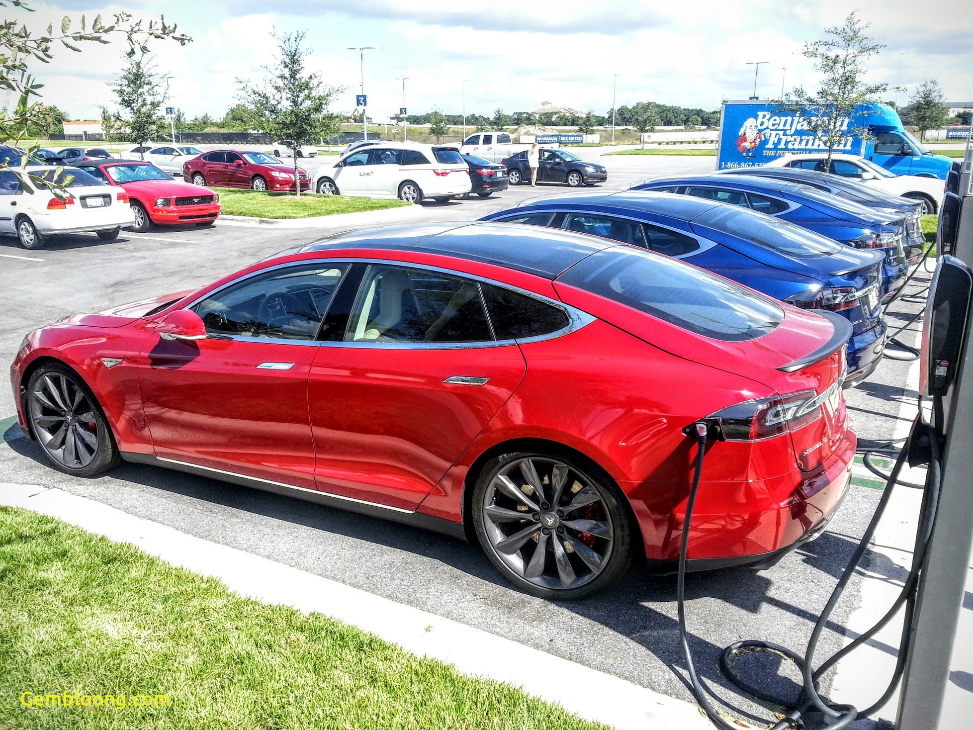 Tesla Cpo New the Day the Tesla Cpo Music Died