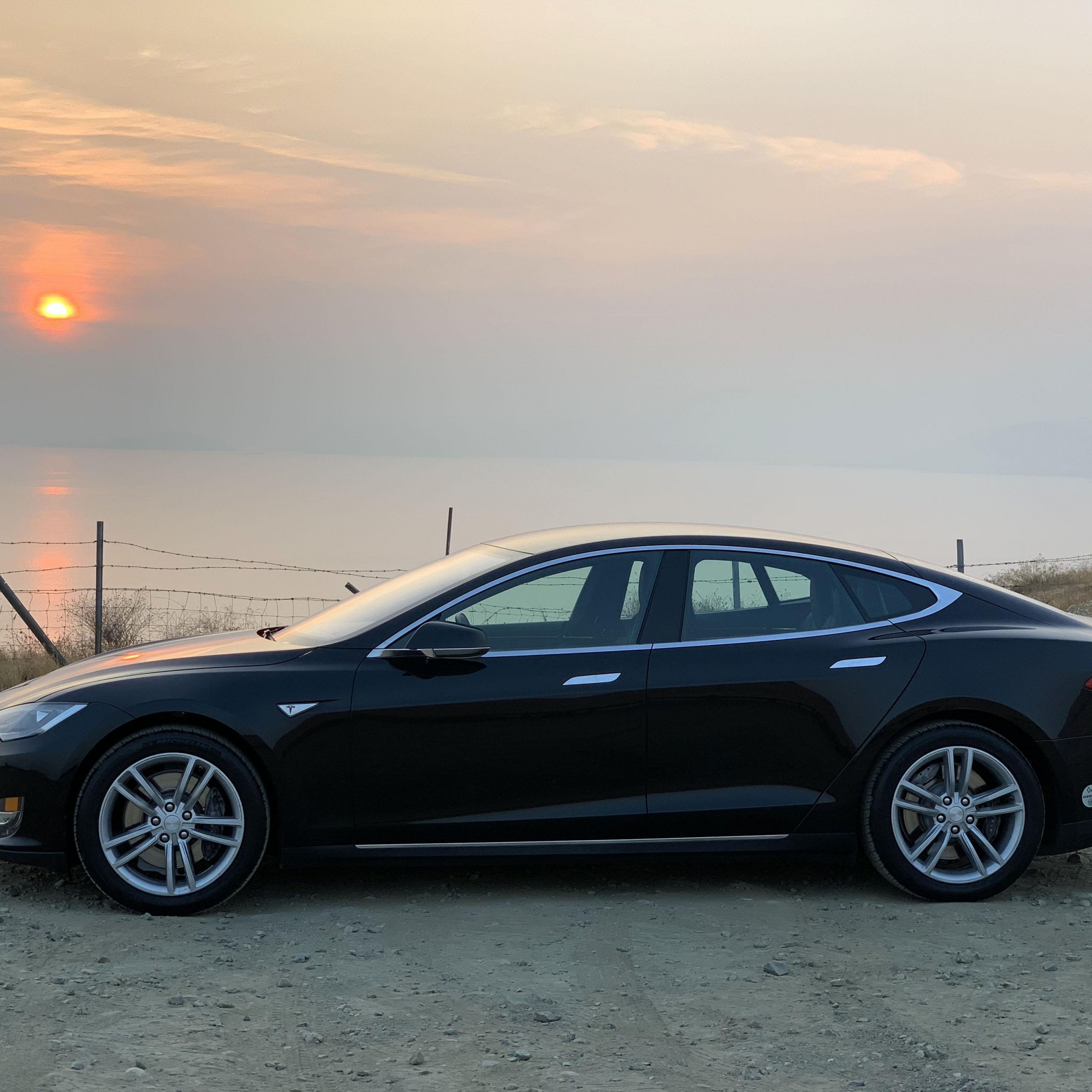 Tesla Cpo Unique Update Just Drove This Cpo 2700 Miles Back Home Teslamotors