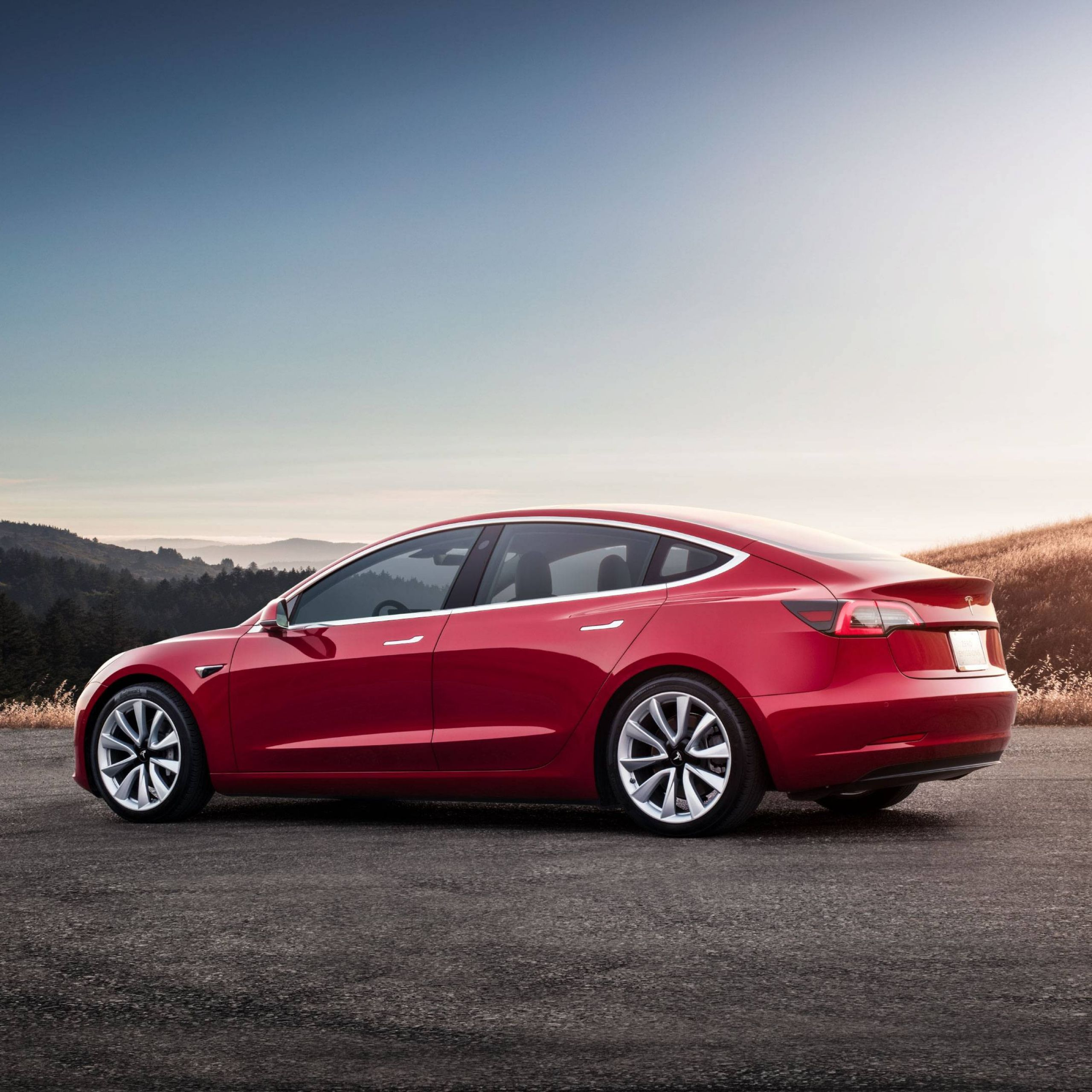 Tesla Engine Beautiful Tesla Model 3 Review Worth the Wait but Not so Cheap after