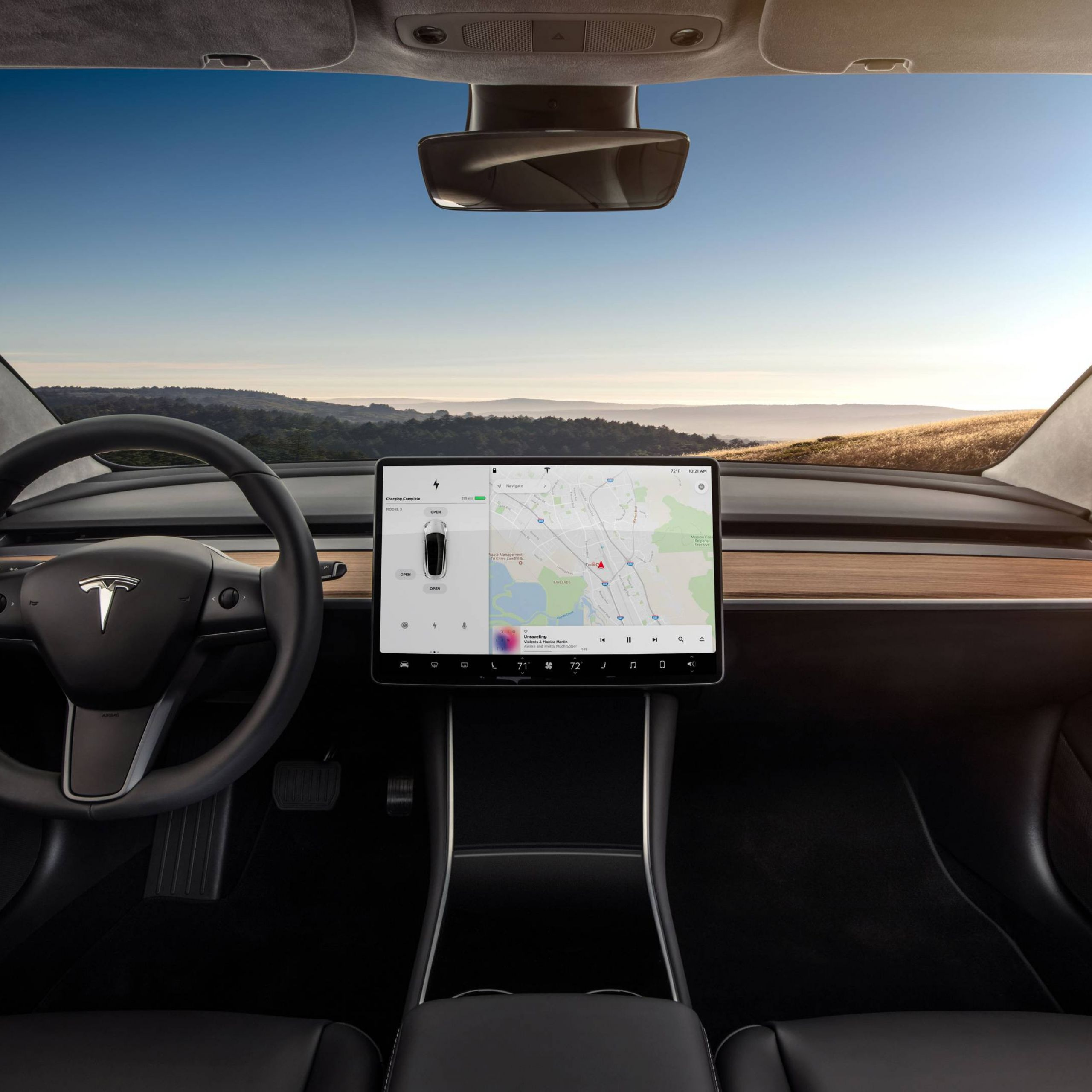 Tesla History Fresh Tesla Model 3 Review Worth the Wait but Not so Cheap after