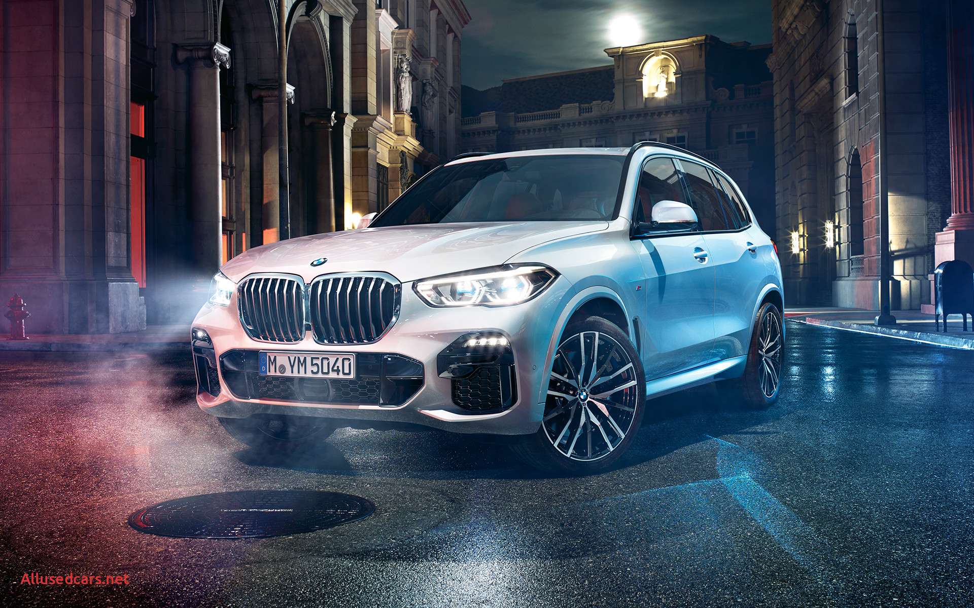 BMW G05 X5 wallpapers 12