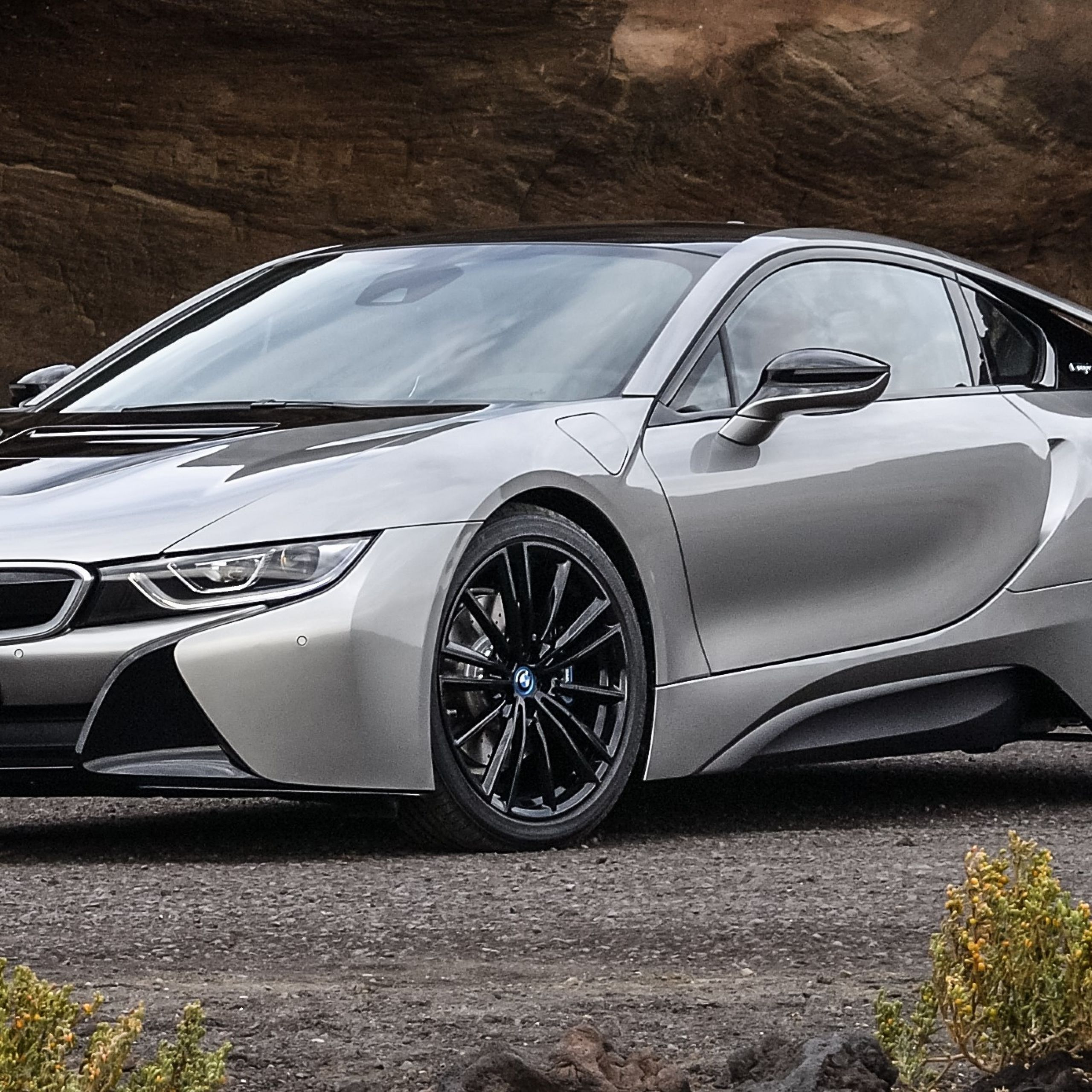 P highRes the new bmw i8 coupe
