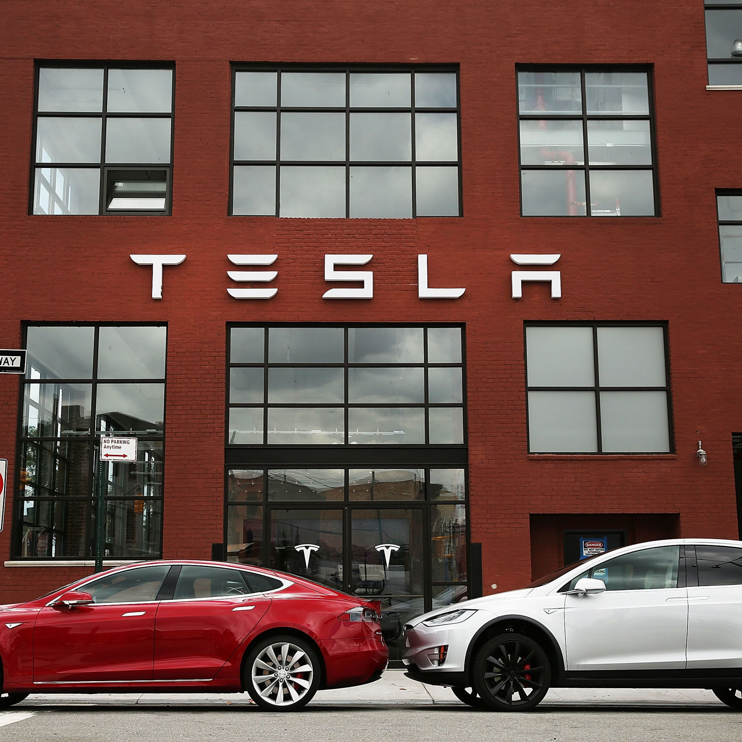 Tesla Q4 Earnings Luxury Four Interesting Facts About the Tesla Model 3 From Elon Musk
