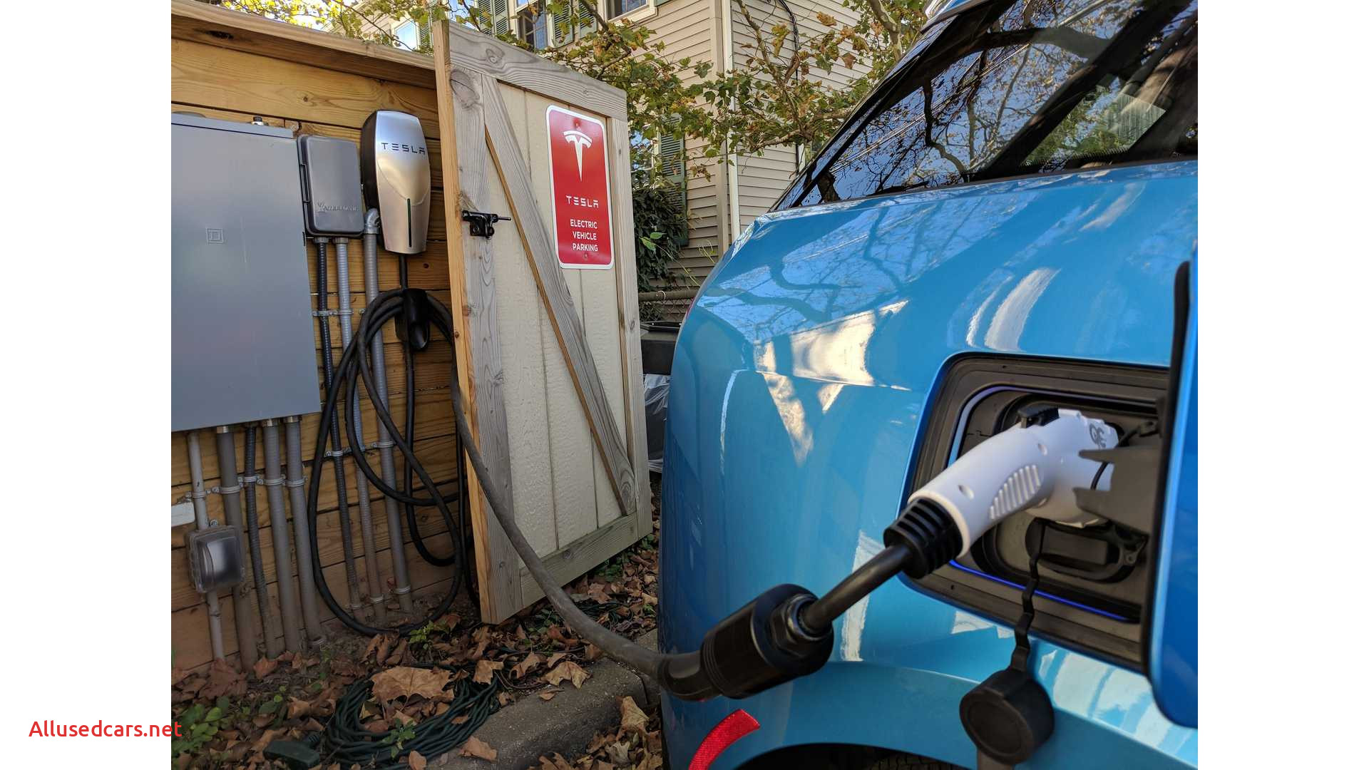 ev charging adapter wars which side are you on