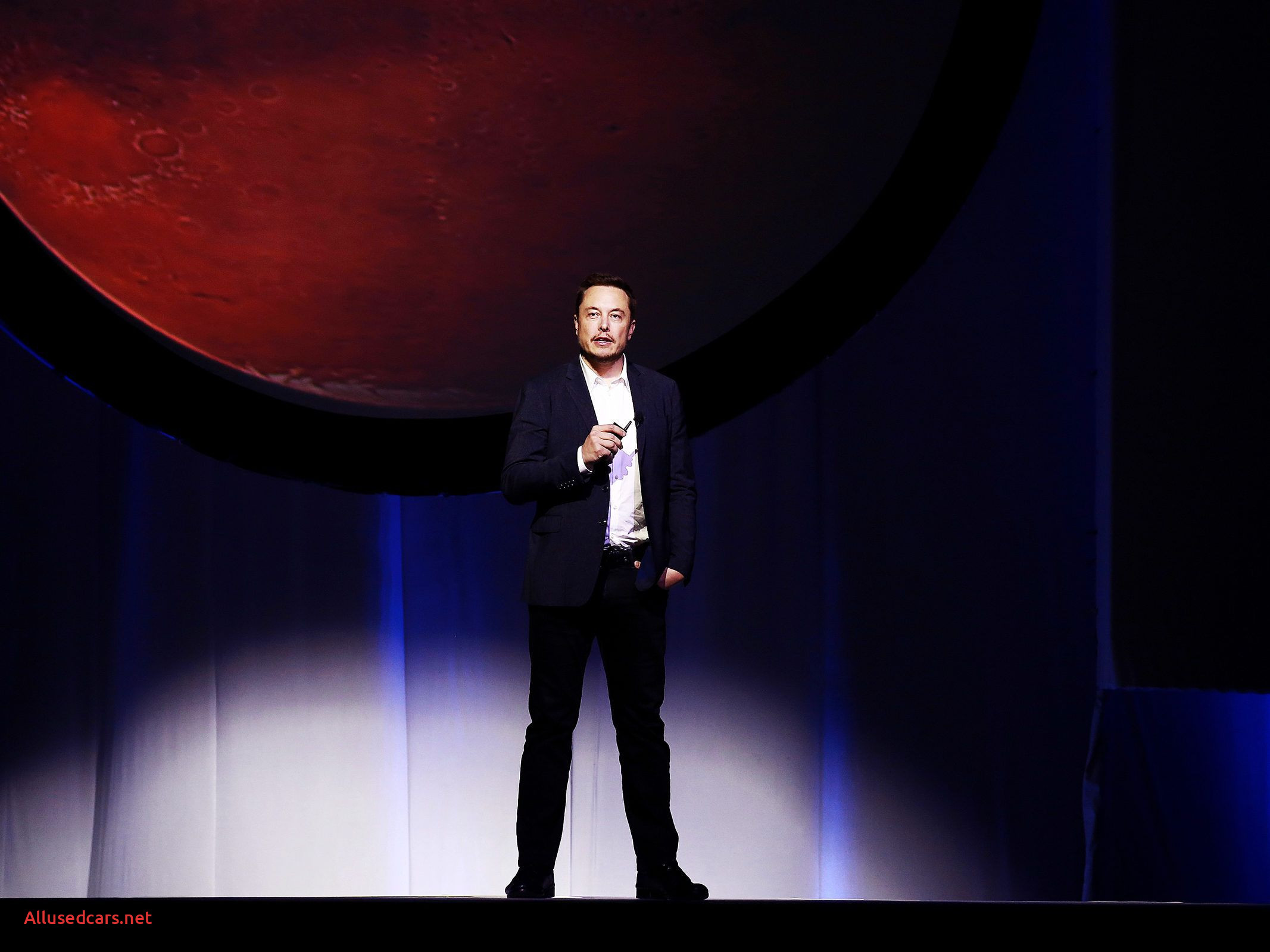 Tesla to Mars Inspirational Elon Musk is Treating Mars Like It S A Moore S Law Problem