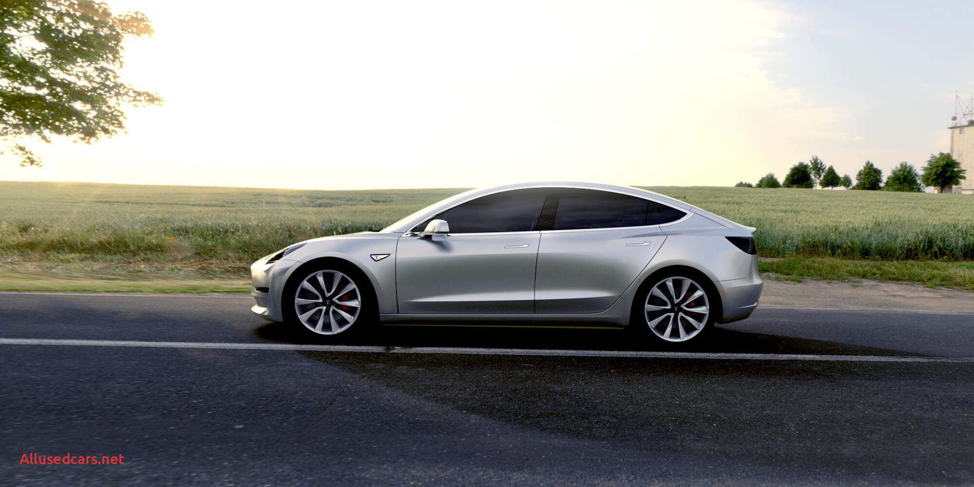 Tesla who Makes the Car Elegant the New $35k Tesla Model 3 Finally Makes Electric Cars Cool