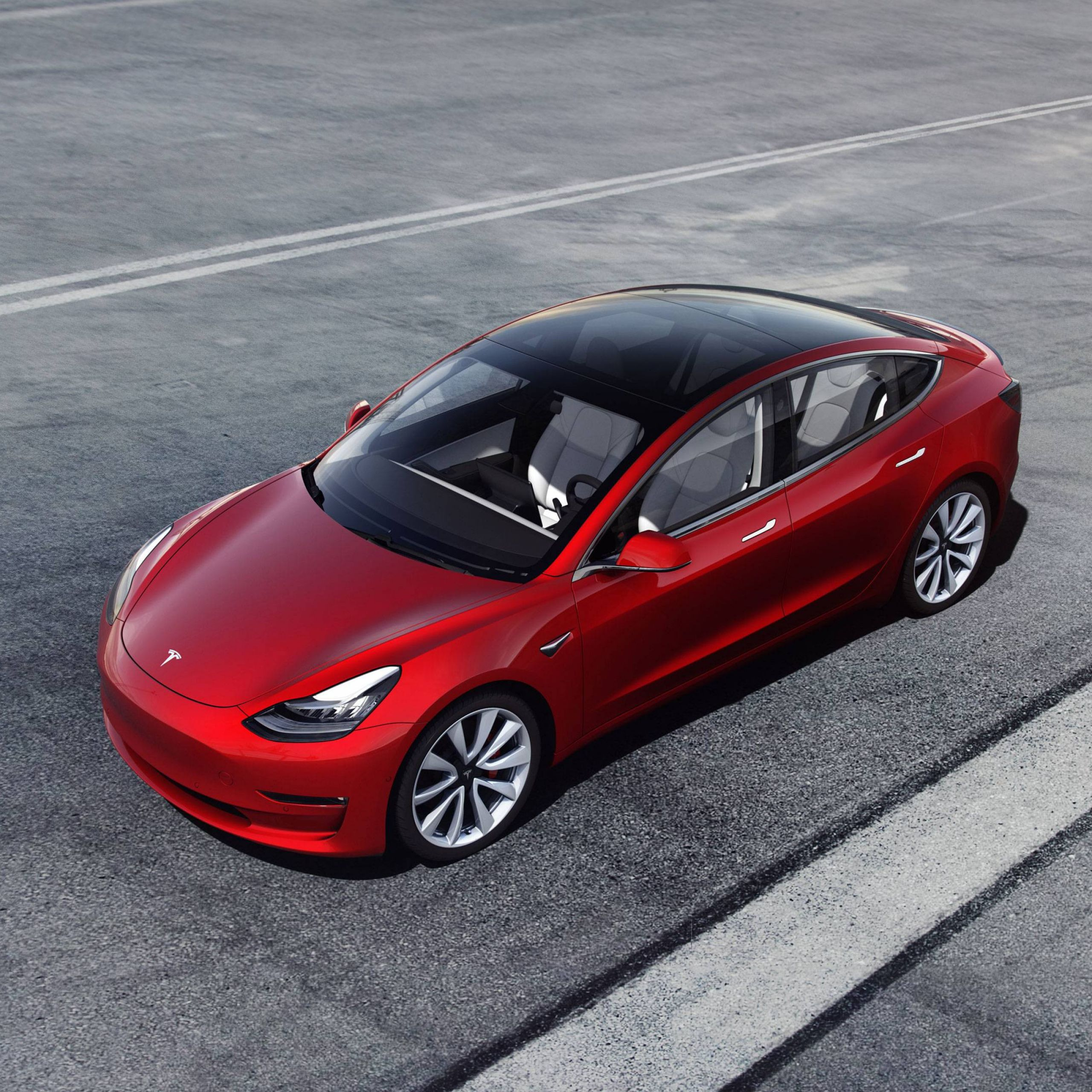 Tesla with Horns Fresh Tesla Model 3 Review Worth the Wait but Not so Cheap after