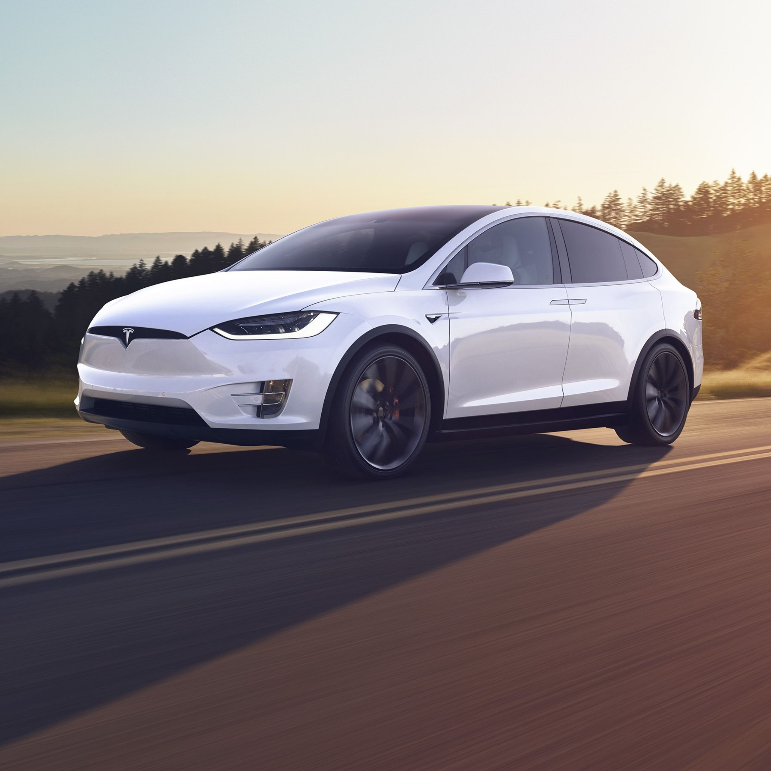 Best Of Tesla X