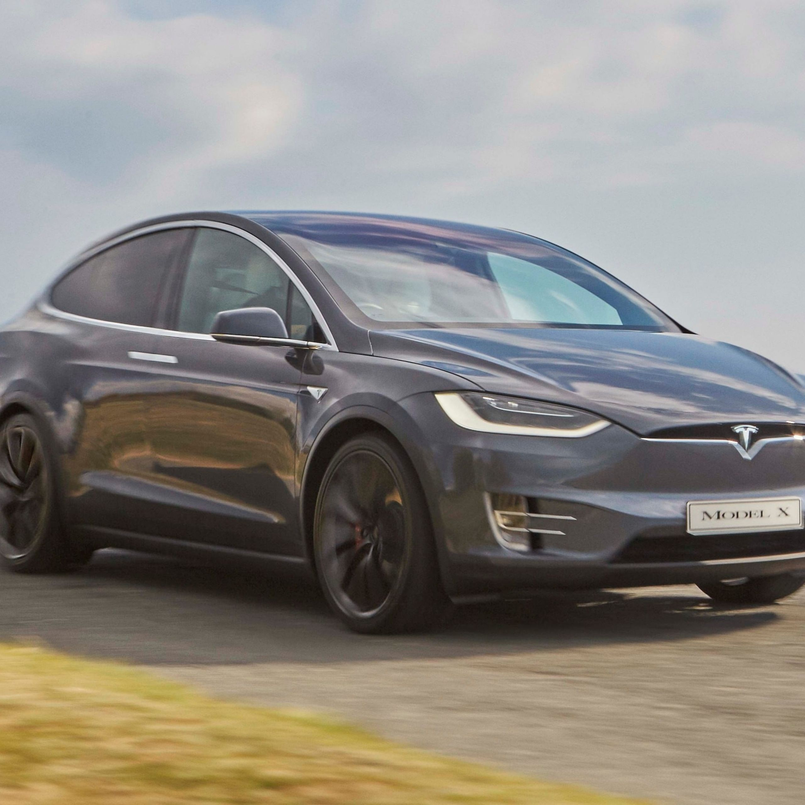 Tesla X Fresh 2017 Tesla Model X Review – is This the Family Car Of the
