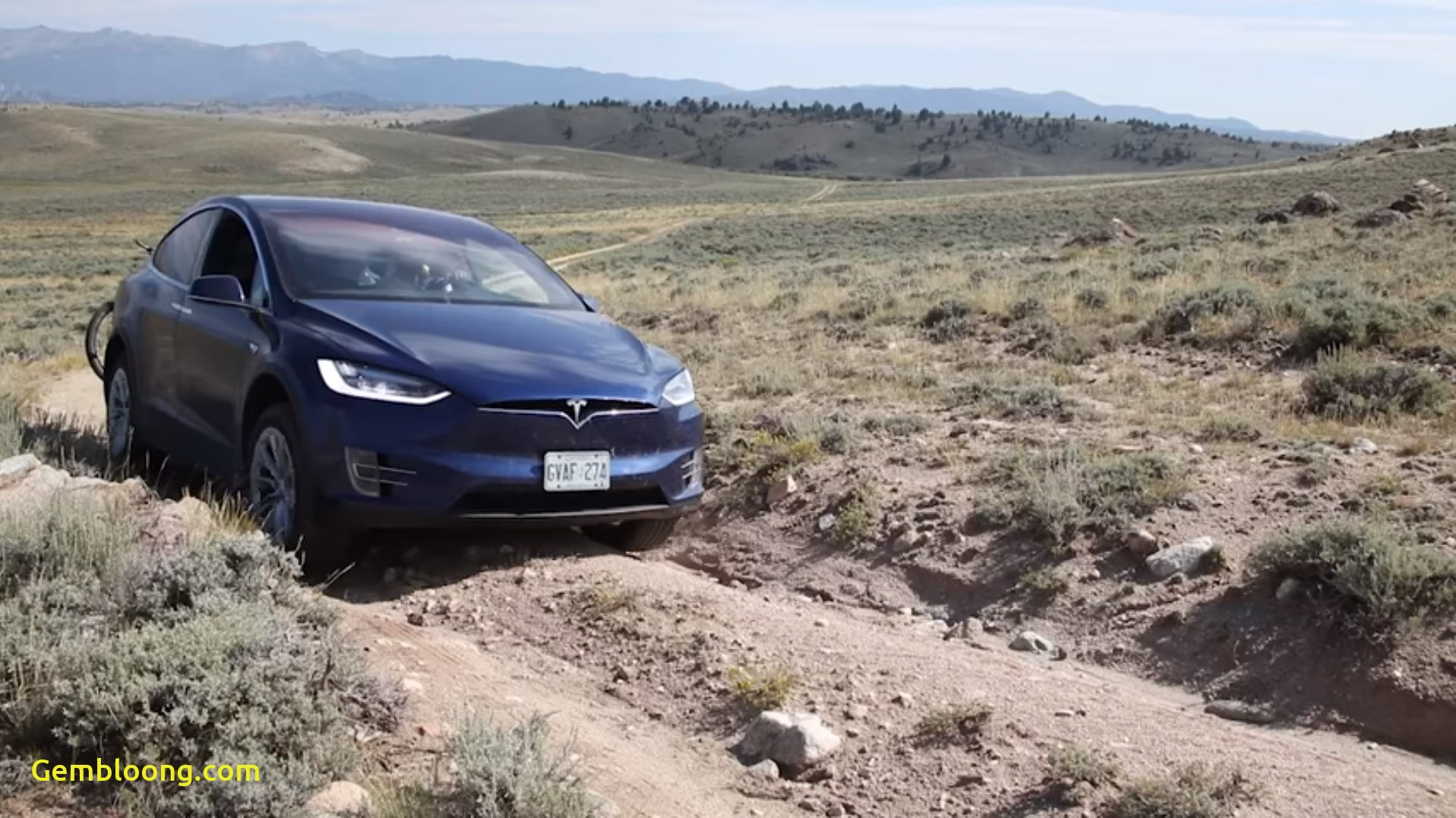 Tesla X Inspirational Tesla Model X F Road Trip Ends for the Most Absurd Of
