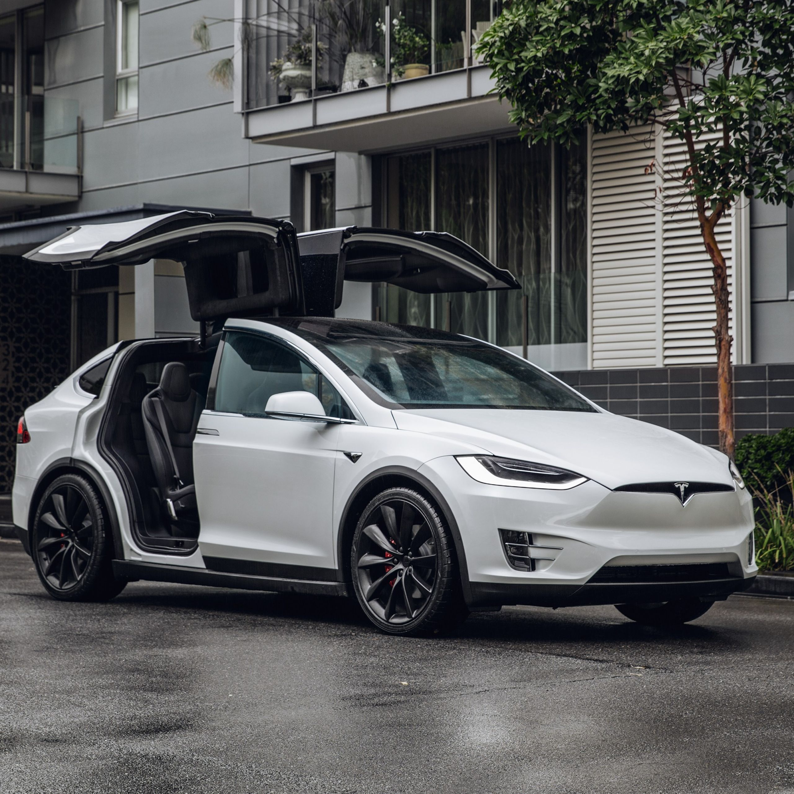 Tesla X New Tesla Will Not Refresh Its Model S or Model X Electric