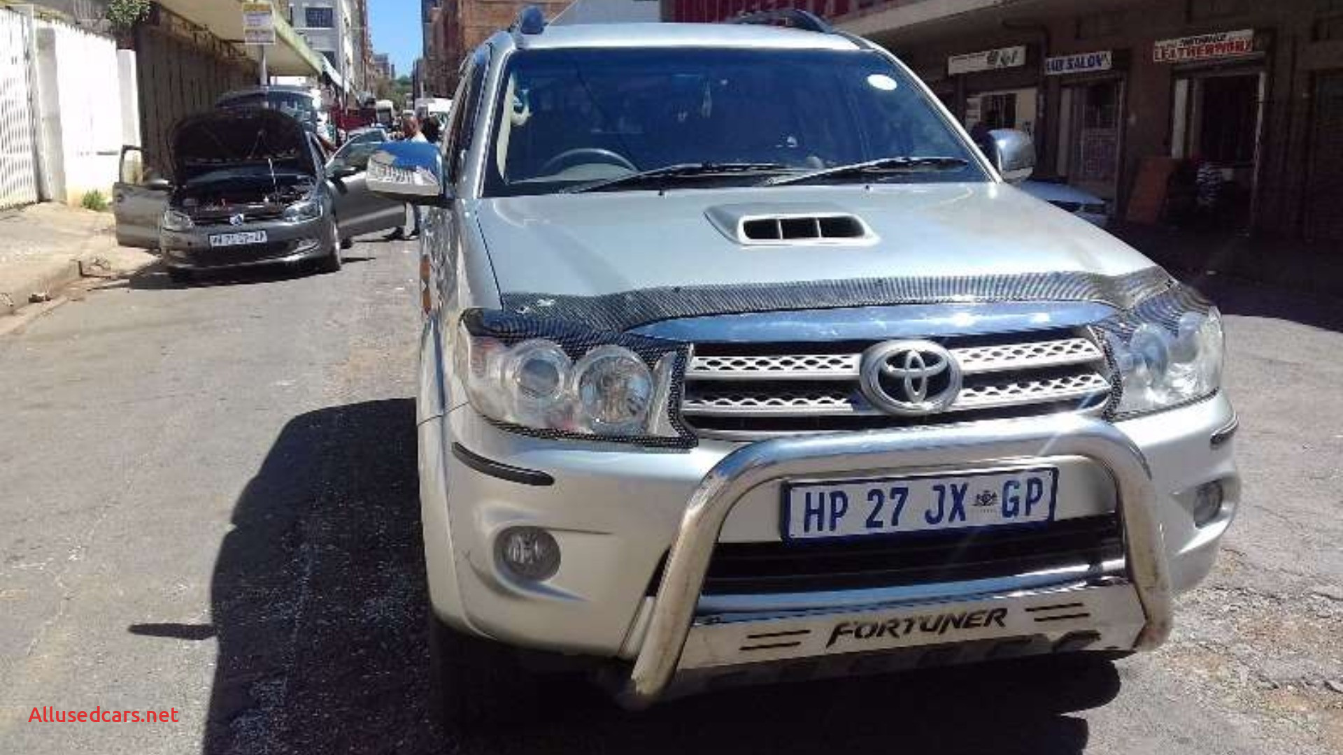 Toyota Corolla Sport Lovely toyota fortuner 3 0d 4d 4×4 Auto for Sale In Gauteng