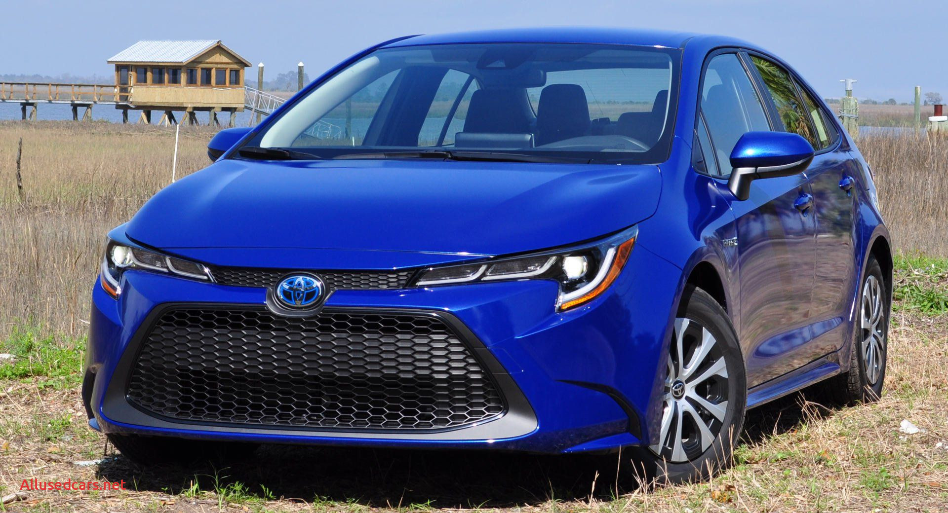 Toyota Corolla Sport Unique Driven 2020 toyota Corolla Hybrid is A Prius without the