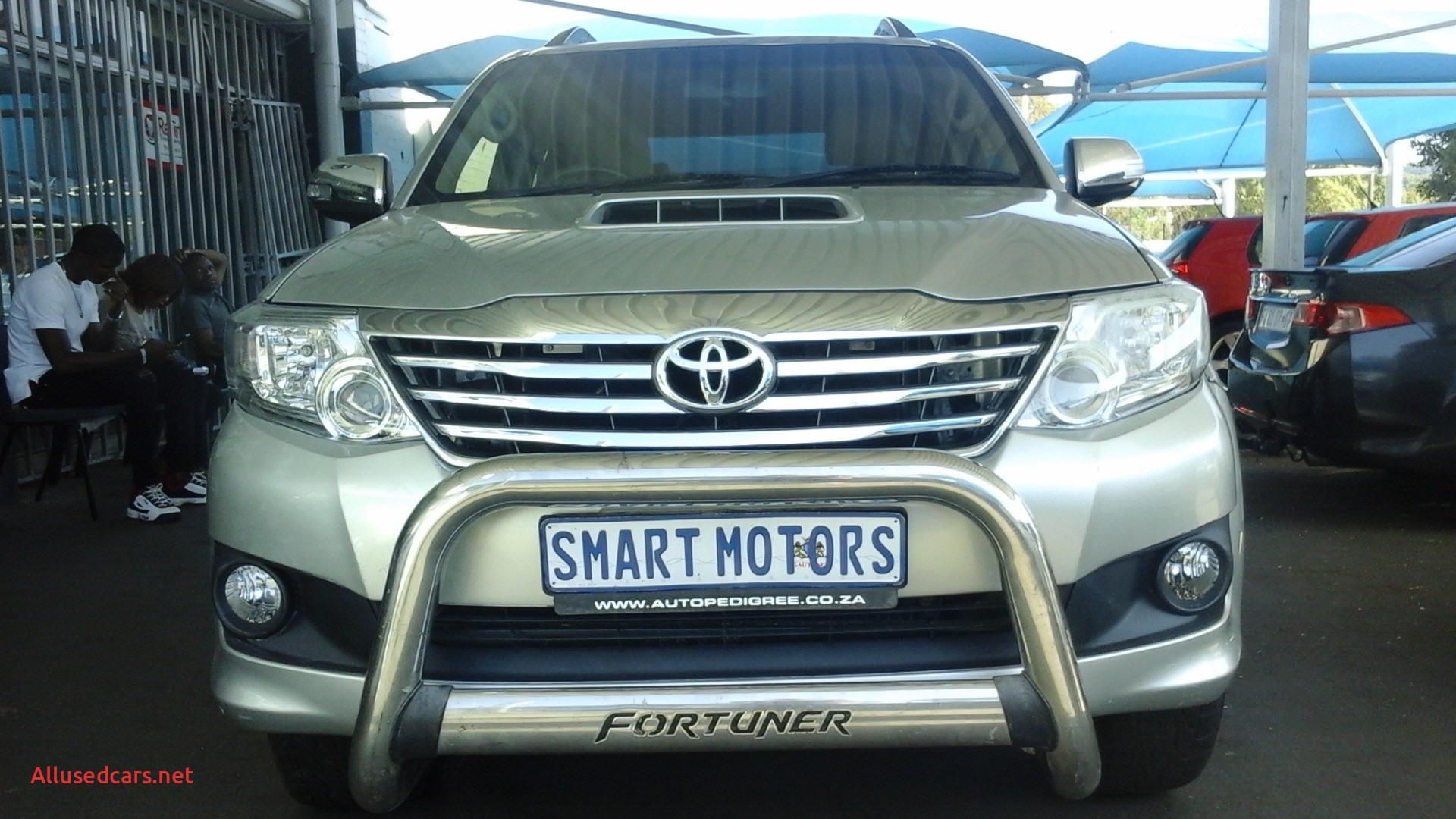 Toyota Pre Owned Lovely toyota fortuner 3 0d 4d for Sale In Gauteng