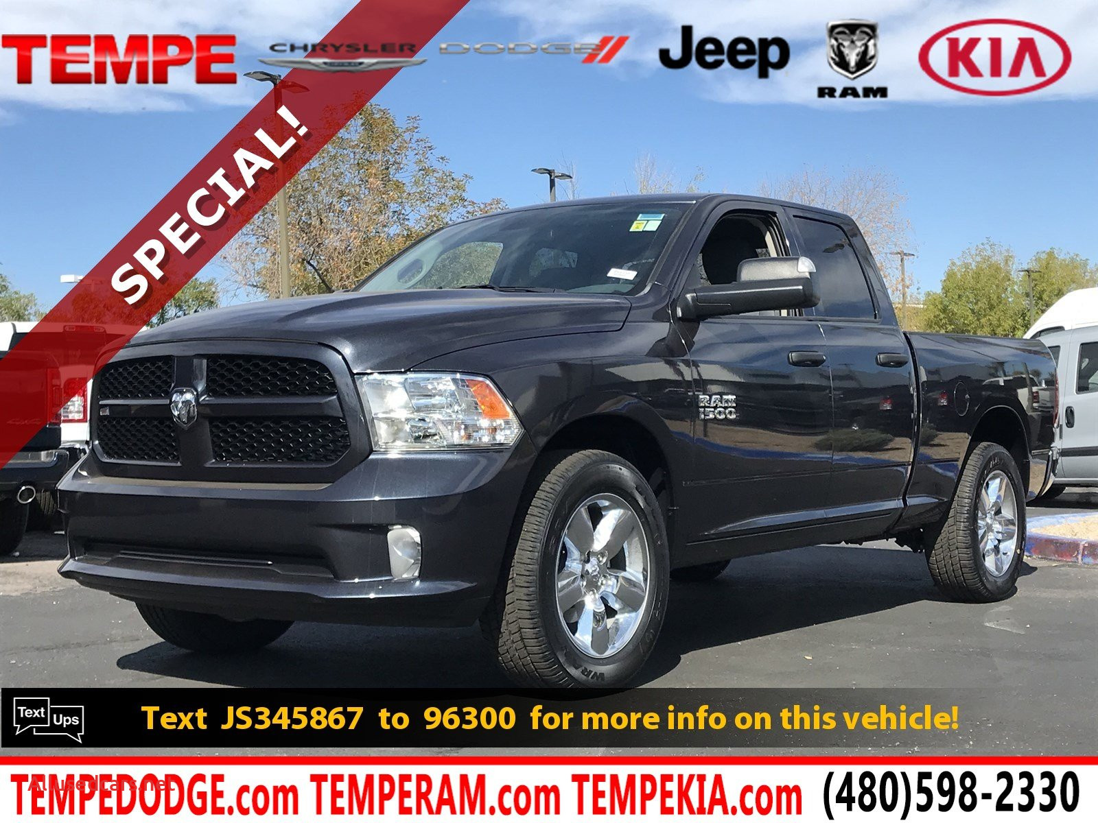 Truecar Used Cars Awesome Pre Owned 2018 Ram 1500 Express 4wd Crew Cab Pickup