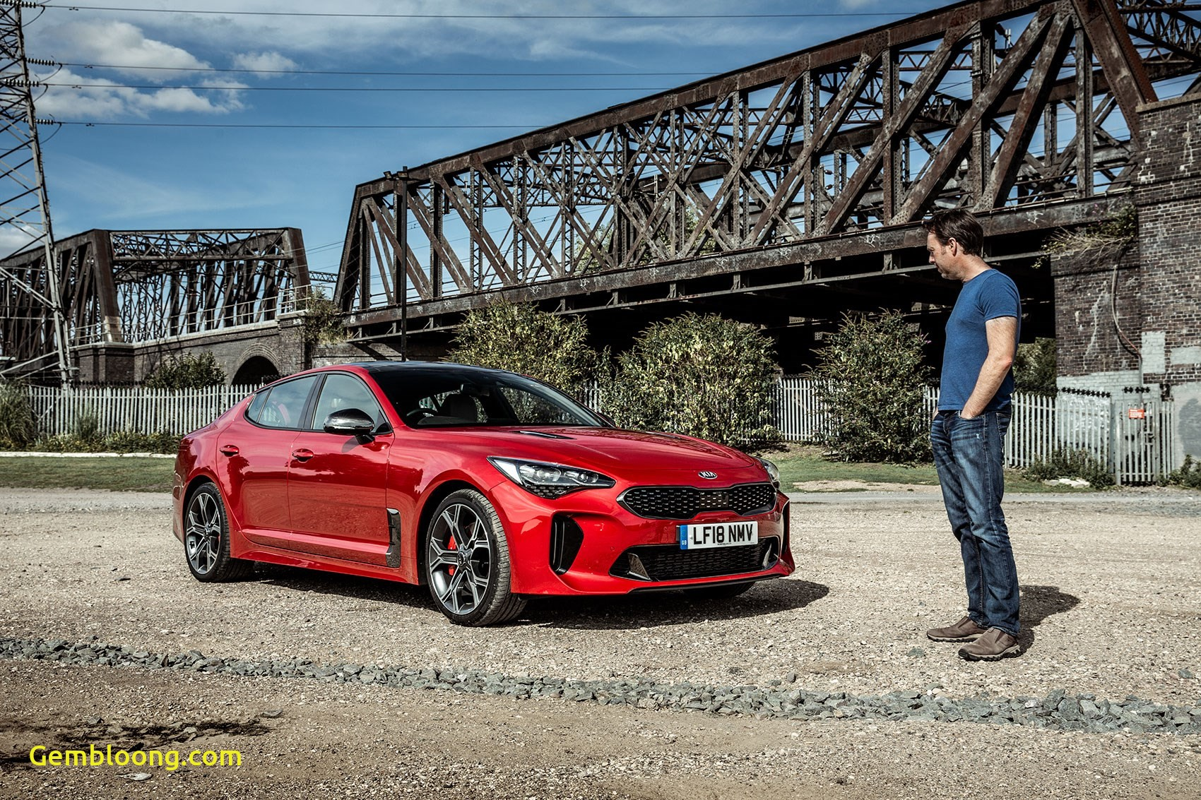 Used All Wheel Drive Cars for Sale Near Me Fresh Kia Stinger Long Term 2018 Review