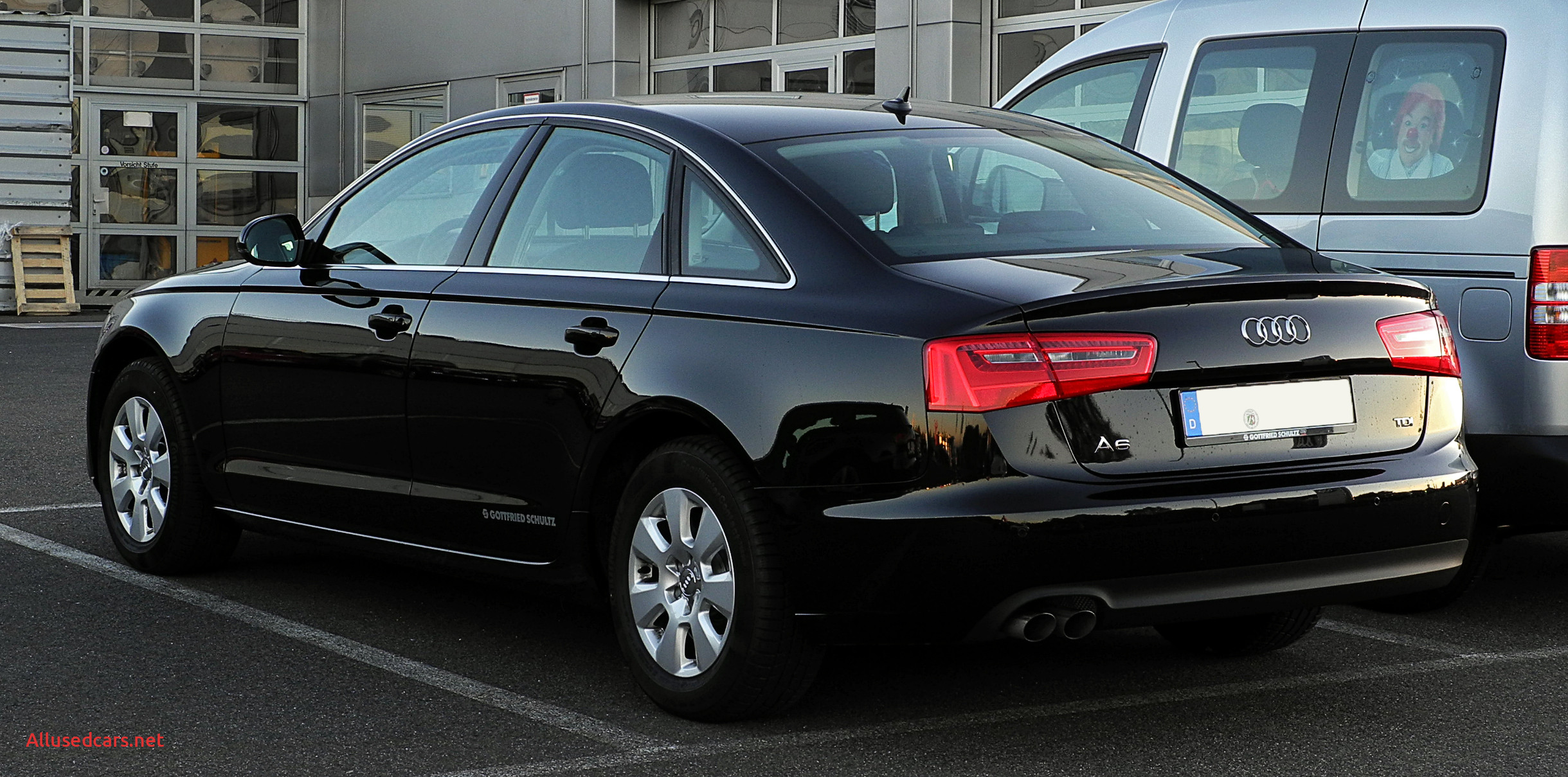 Used Audi A6 Fresh Audi A6 2020 Prices In Pakistan & Reviews