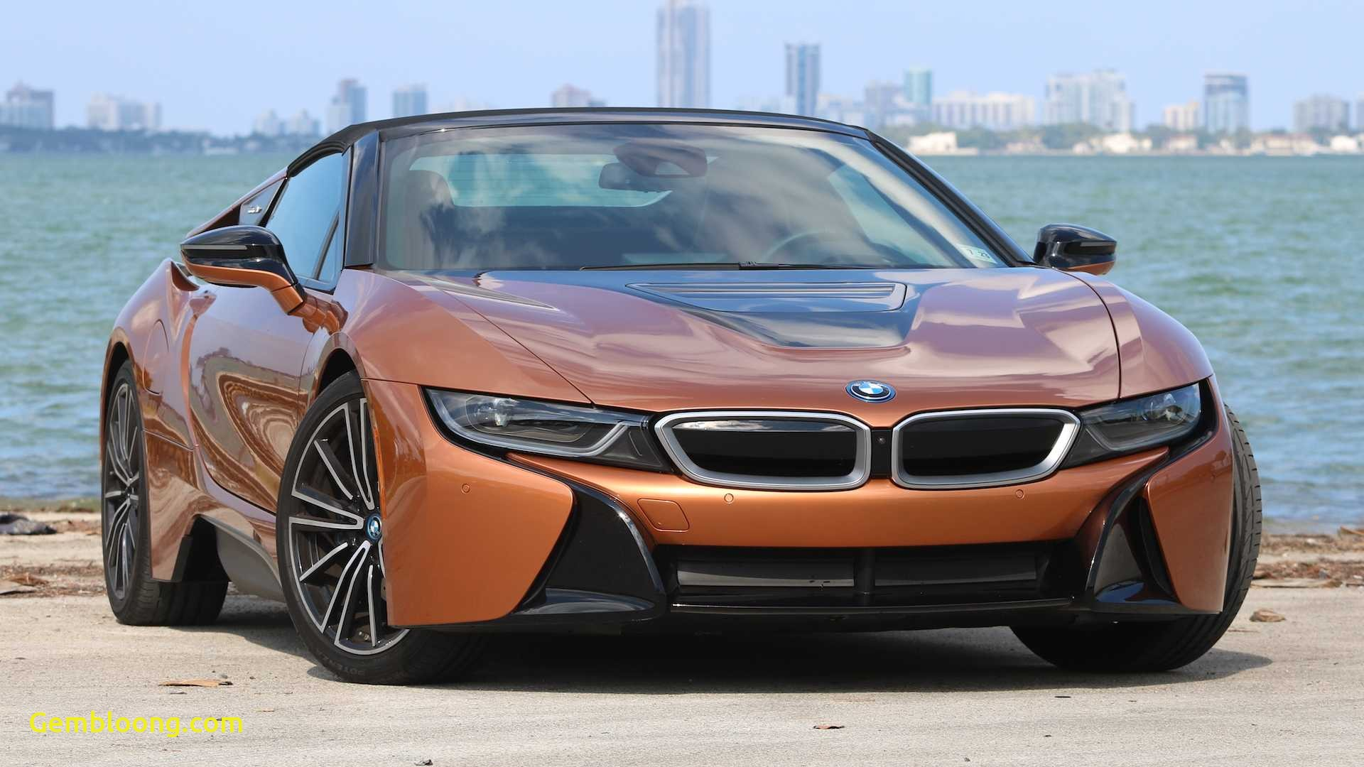 Used Bmw I8 Awesome Bmw I8 Production to End In April Report