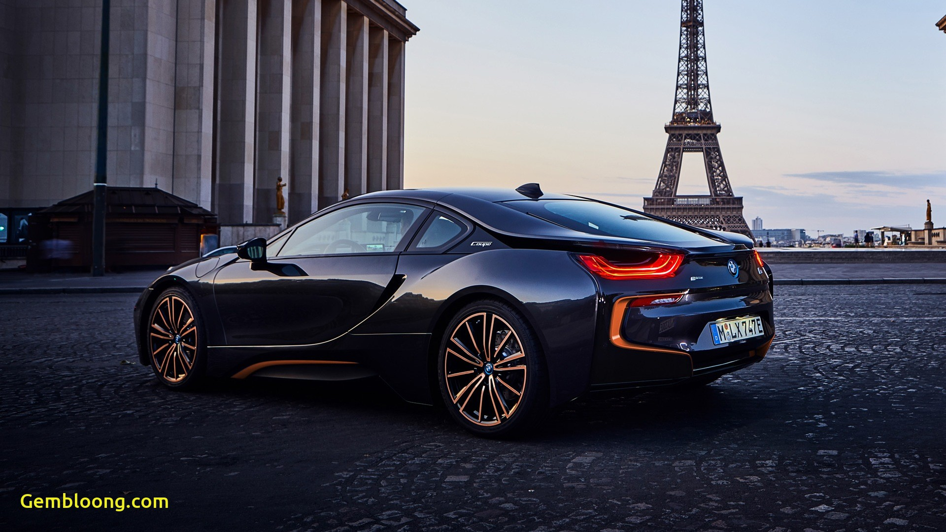 Used Bmw I8 Awesome Bmw I8 to Bow Out In April