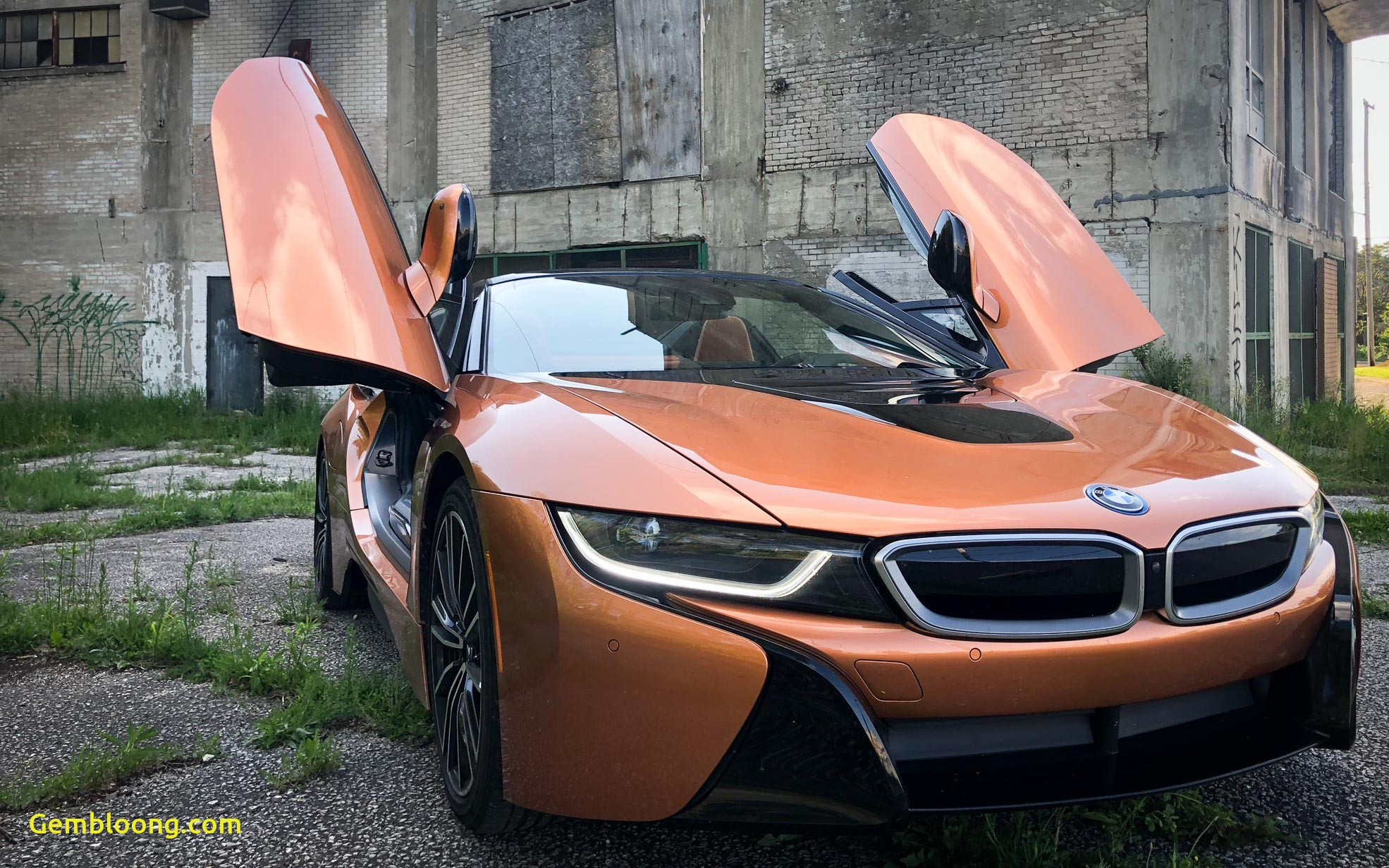 Used Bmw I8 Best Of Bmw 2019 I8 Review Driving Yesterday S Car Of tomorrow