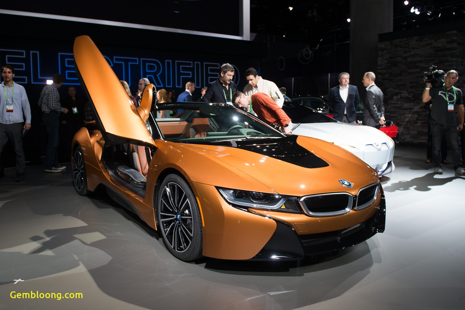 Used Bmw I8 Best Of Decision On Pure Electric Bmw I8 Reportedly Ing soon