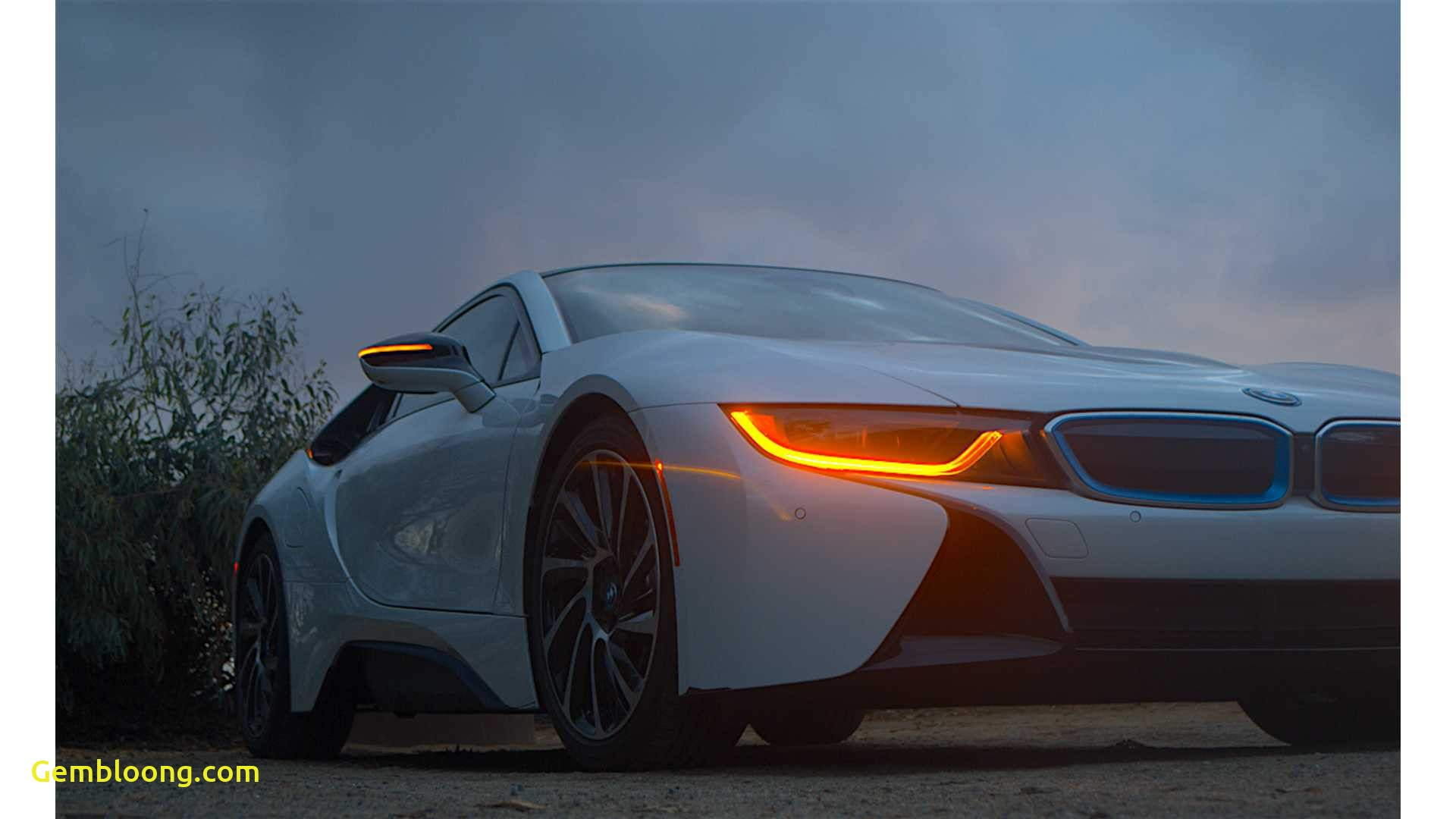 Used Bmw I8 New Bmw I8 Long Term Review