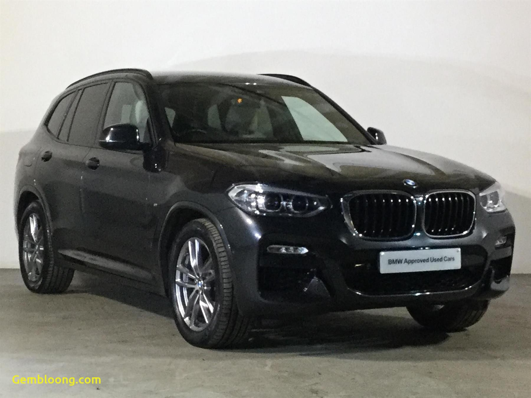 Used Bmw X3 Awesome Used 2019 Bmw X3 G01 X3 Xdrive20d M Sport Za B47 2 0d for