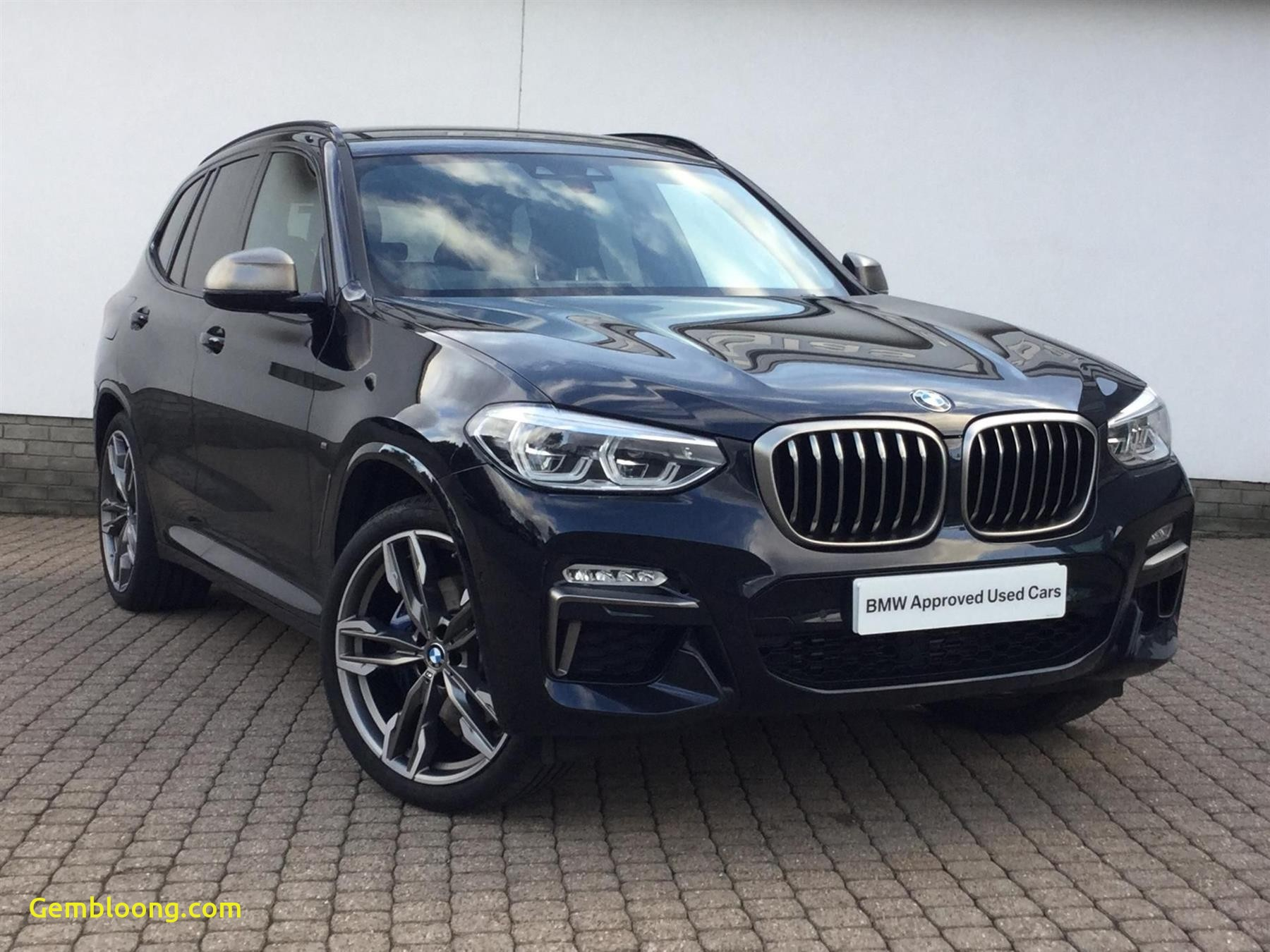 Used Bmw X3 Beautiful Used 2019 Bmw X3 G01 X3 M40d Za B57 3 0d for Sale In