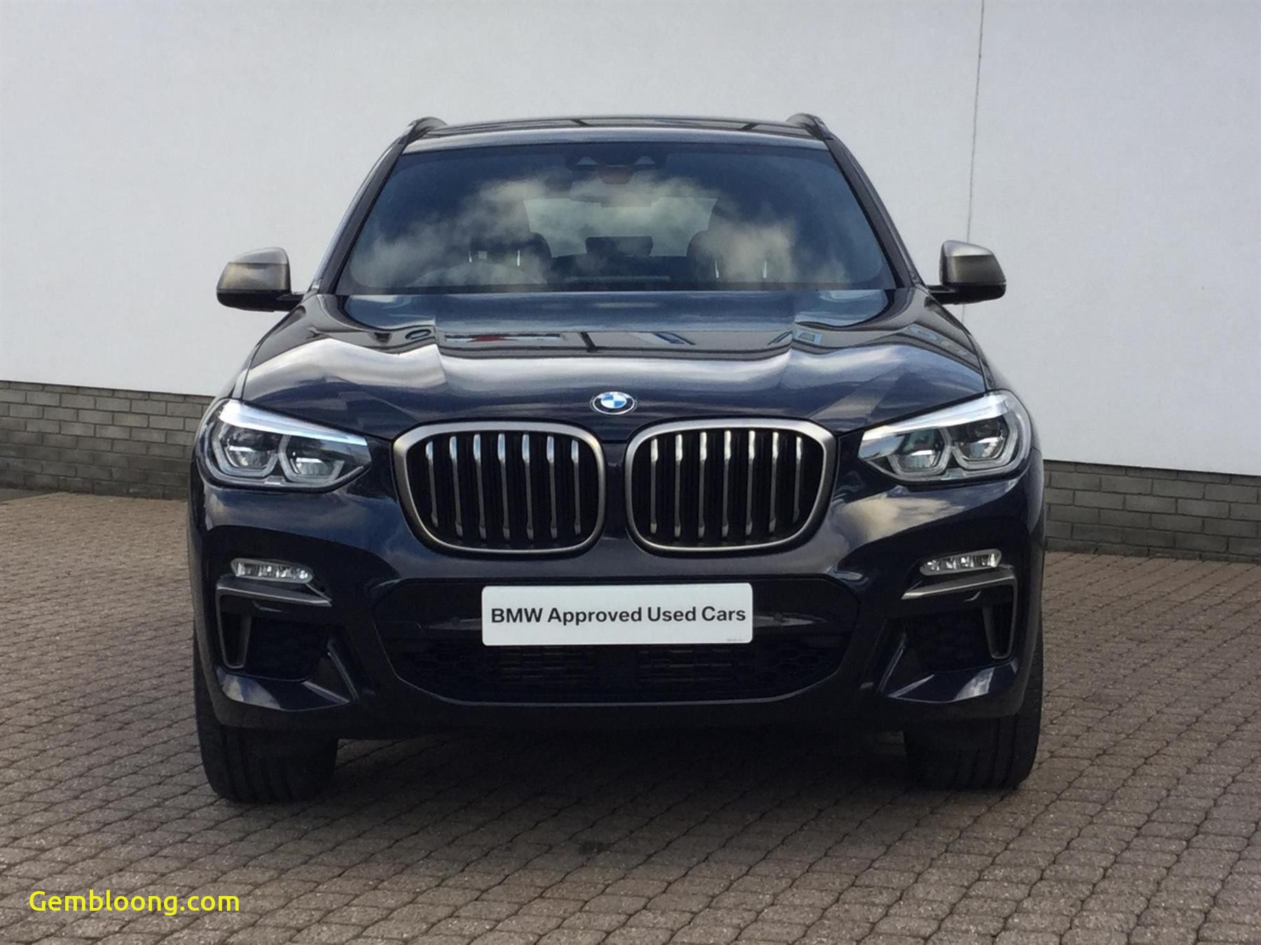 Used Bmw X3 Best Of Used 2019 Bmw X3 G01 X3 M40d Za B57 3 0d for Sale In