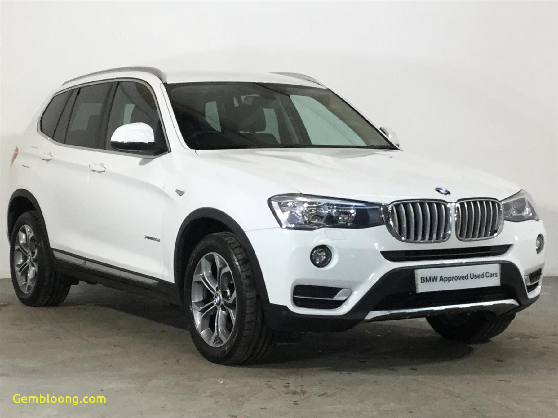 Used Bmw X3 Fresh Used 2015 Bmw X3 F25 X3 Xdrive20d Xline B47 2 0d for Sale In