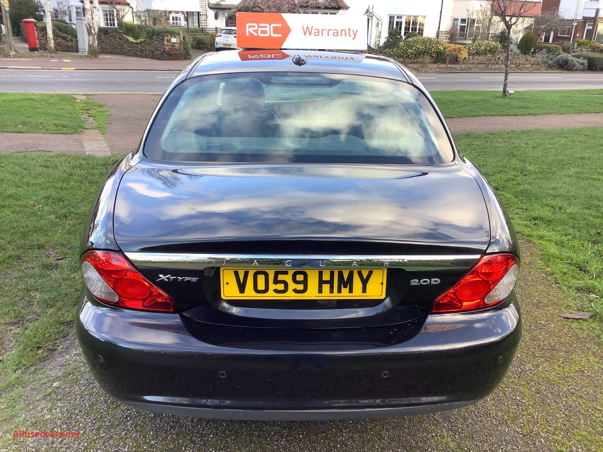 Used Cadillac Elegant Used Jaguar X Type Cars In Sheerness