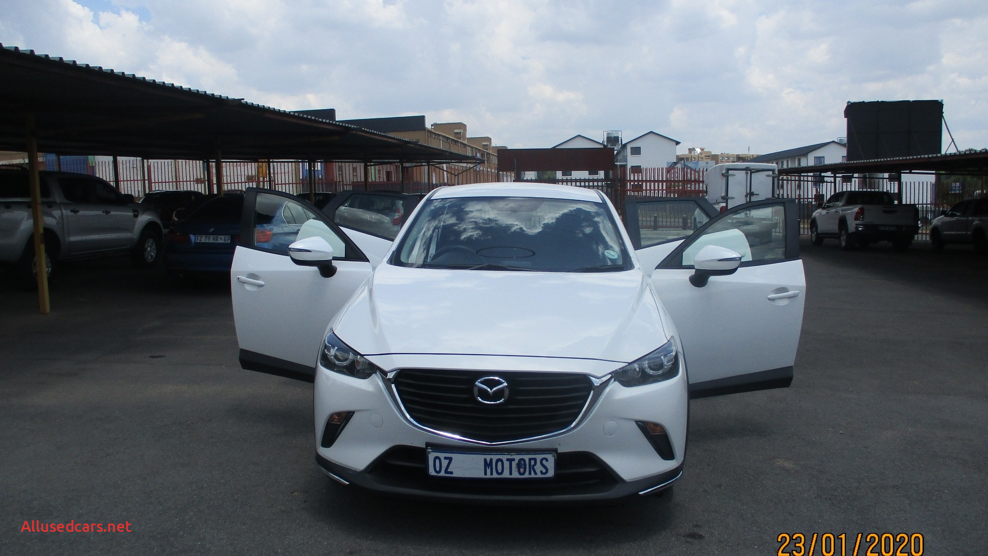 mazda cx 3 2 0 active a t 2017 id or