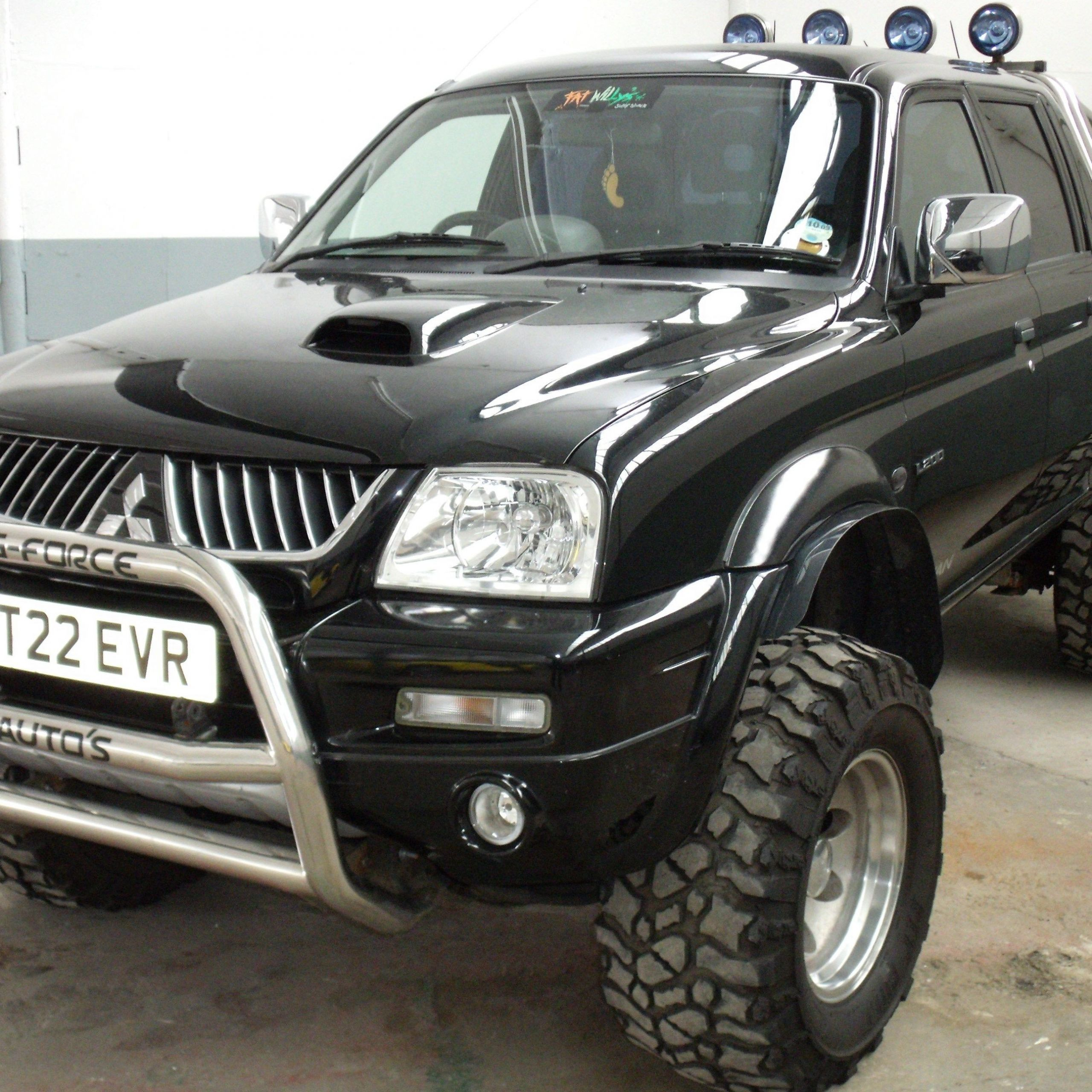Used Mitsubishi Best Of Pin by Ciprian Bismark On 4x4