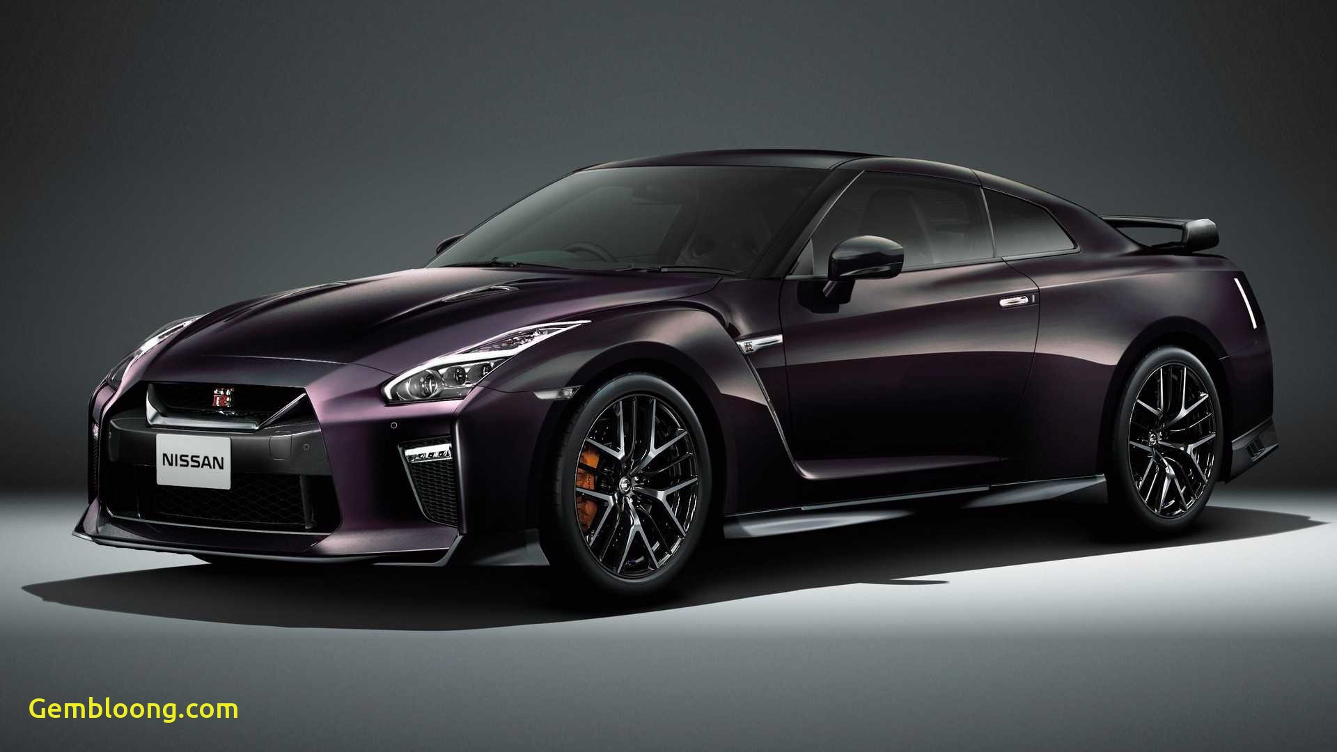 Used Nissan Gtr Fresh Nissan Gt R Special Edition for Japan Introduces Three New