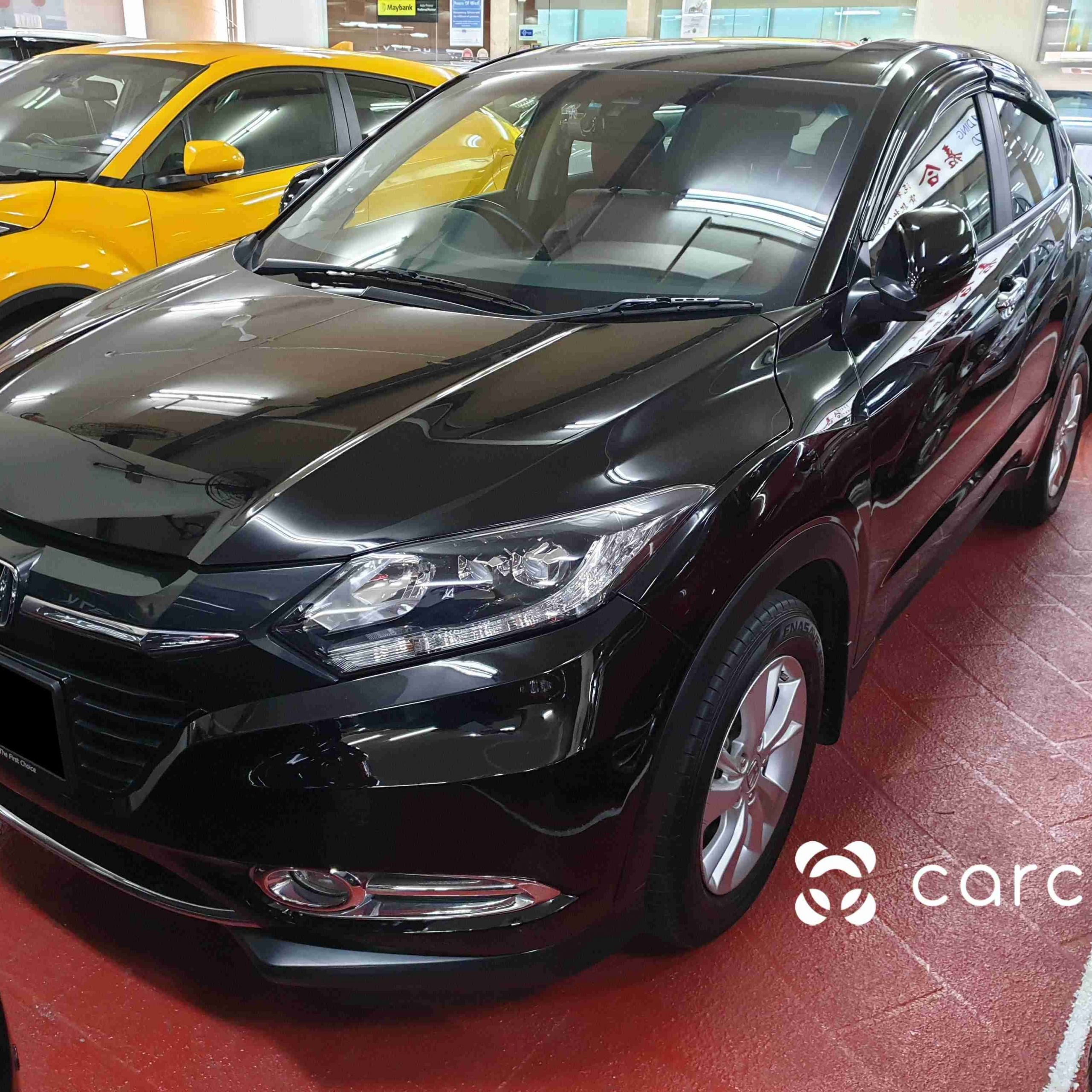 Used Suv for Sale Fresh Used Honda Vezel for Sale In Singapore by Ka Hup Vehicles
