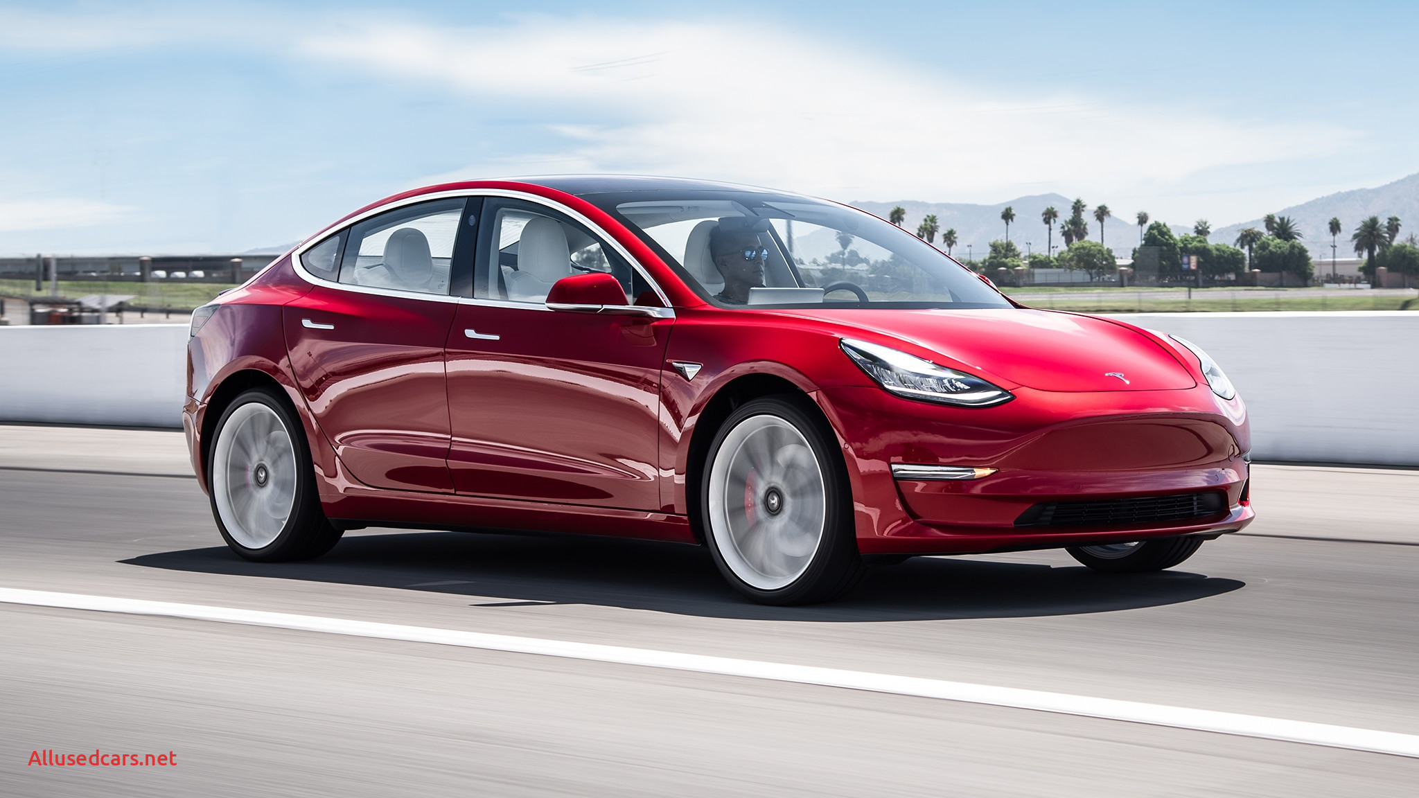 Used Tesla Model S Awesome 2018 Tesla Model 3 Dual Motor Performance Quick Test Review