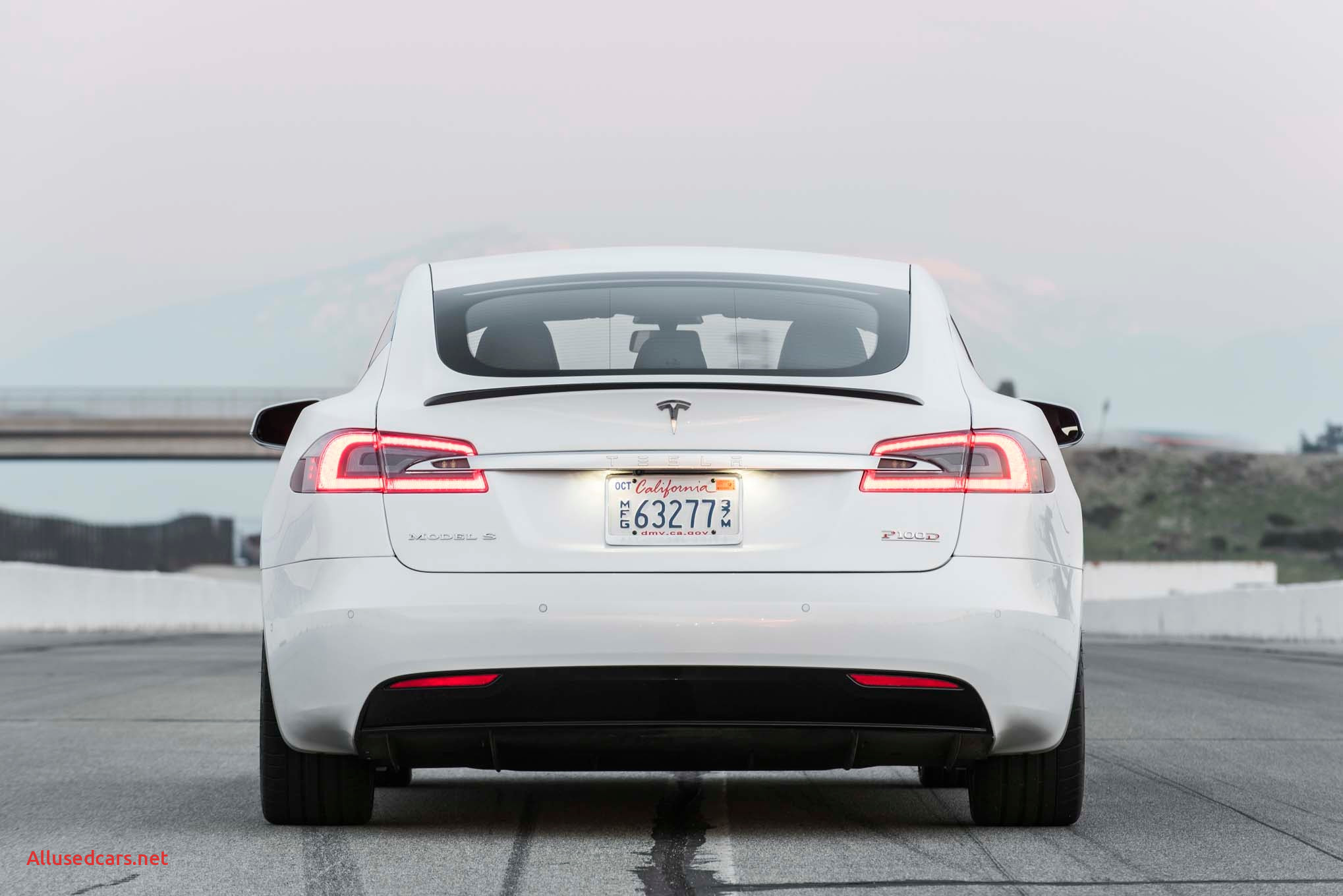 Used Tesla Model S Unique A Closer Look at the 2017 Tesla Model S P100d S Ludicrous