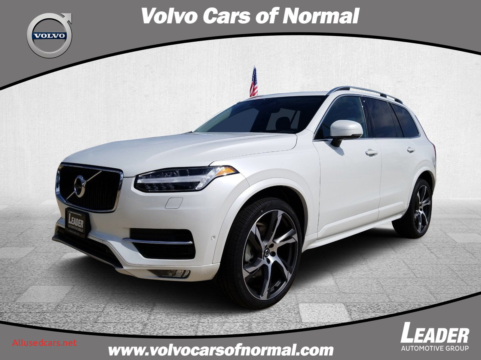 Volvo S90 T6 Best Of New 2019 Volvo Xc90 for Sale at Volvo Cars normal