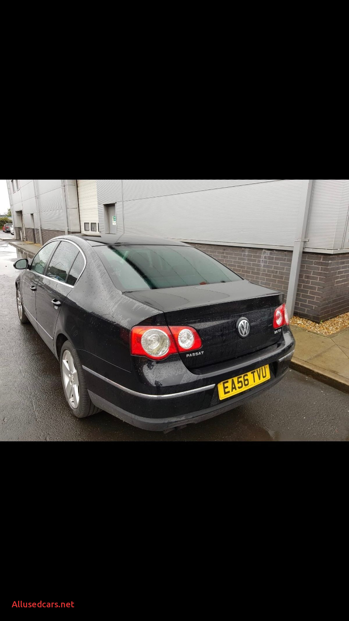 Vw Passat 2015 Beautiful Vw Passat 2 0 Tdi Sport Breaking In L30 Sefton for