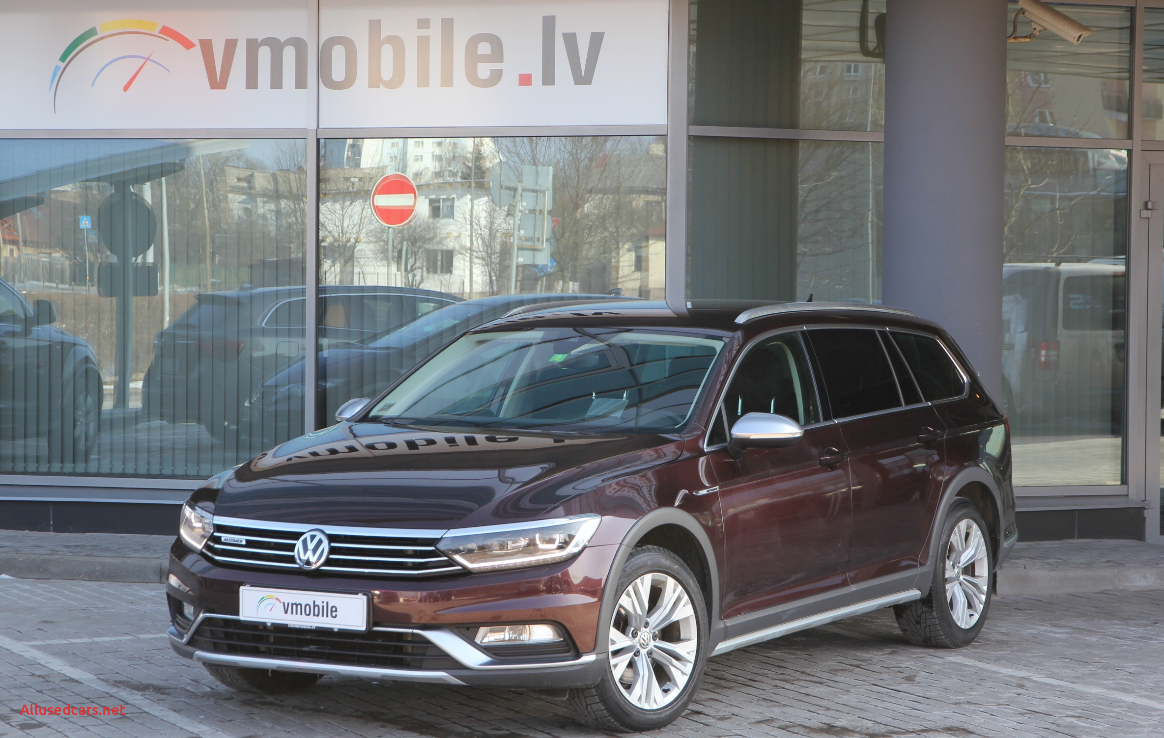 Vw Passat 2015 Best Of Vmobile Lv
